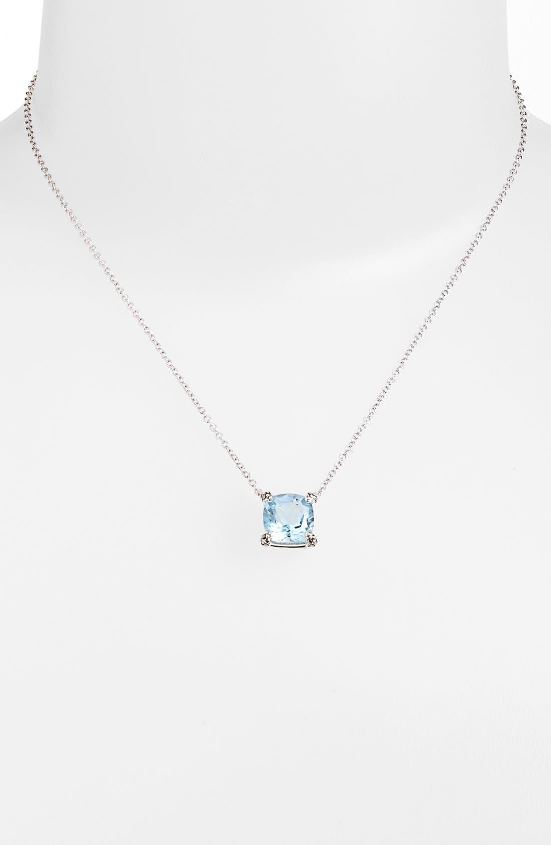 Main Image - Judith Jack 'Aurora' Pendant Necklace