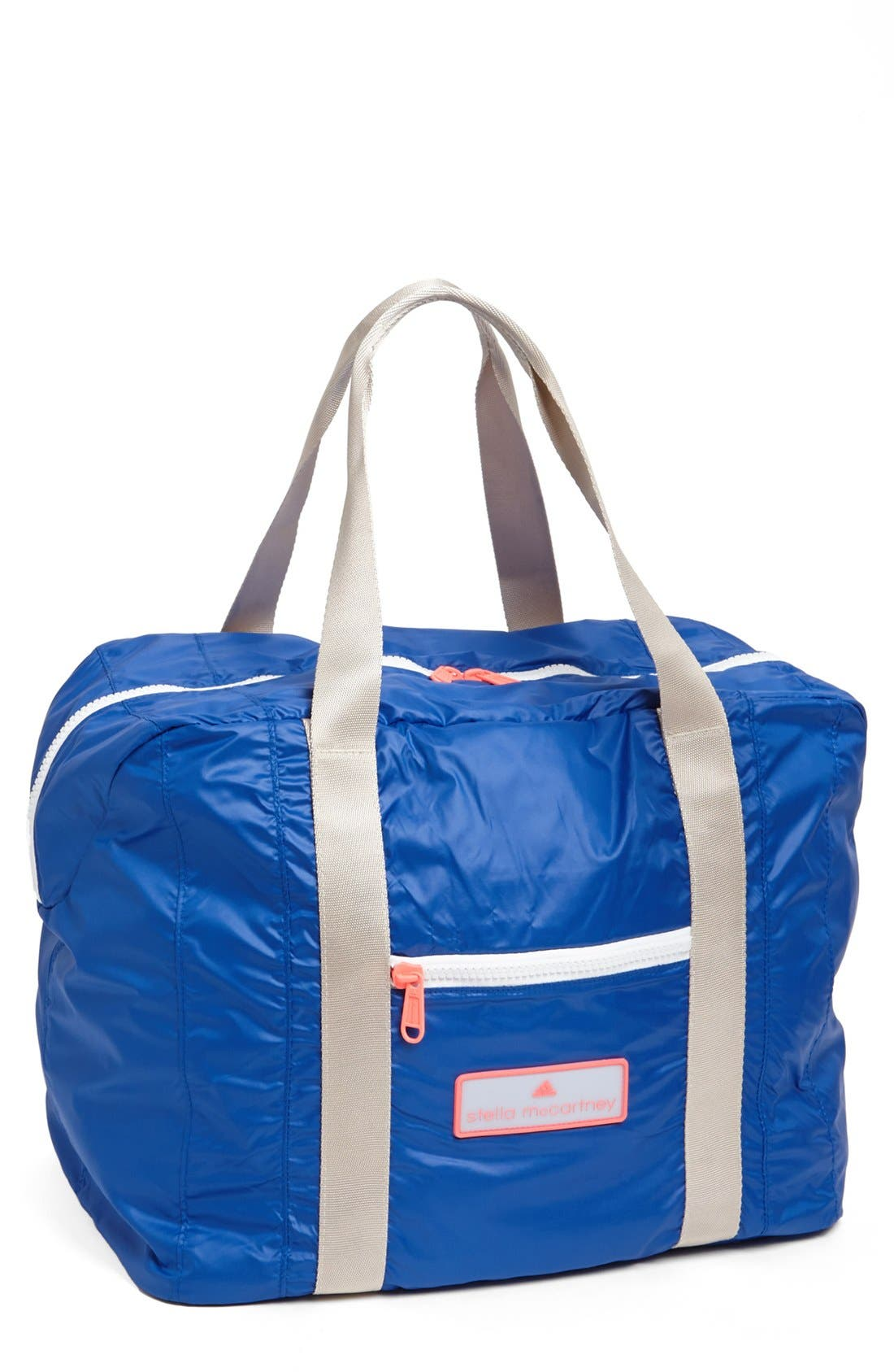 Alternate Image 1 Selected - adidas by Stella McCartney 'Big Carry On' Bag