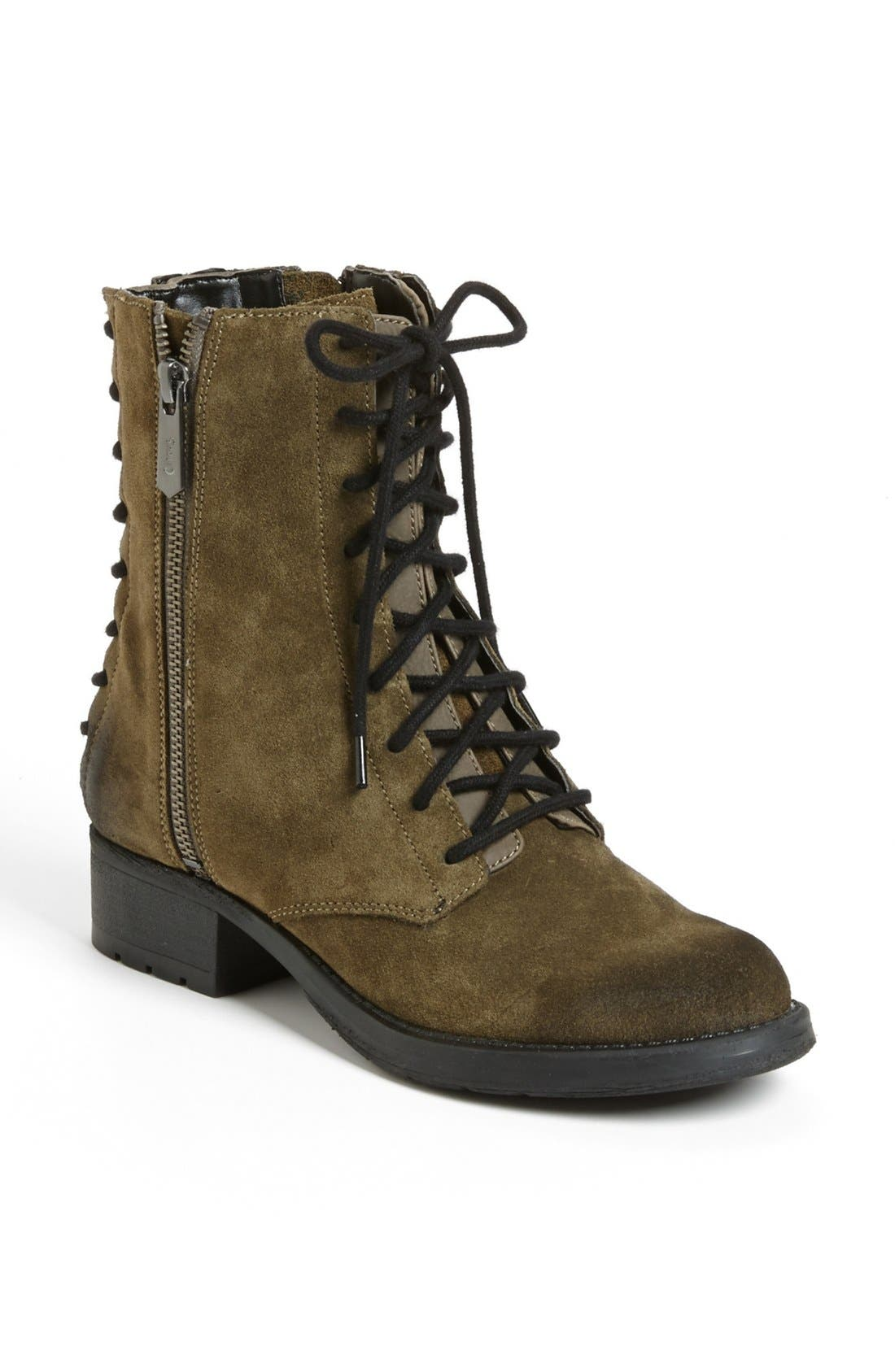 Alternate Image 1 Selected - Circus by Sam Edelman 'Griffin' Boot
