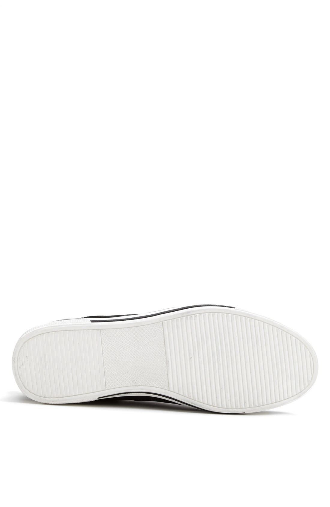 Alternate Image 4  - Kenneth Cole New York 'Down the Hatch' Sneaker