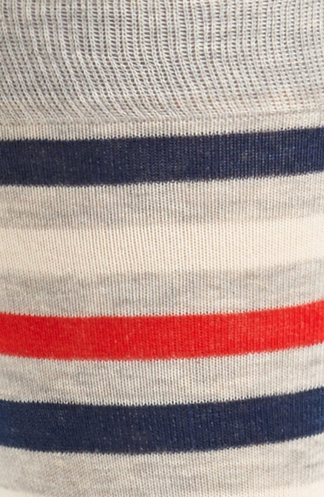 Alternate Image 2  - Etiquette Clothiers 'Crosswalk' Socks