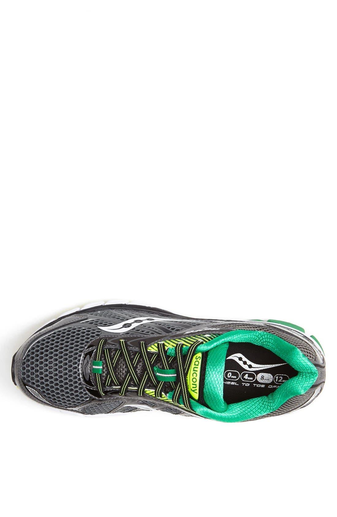 Alternate Image 3  - Saucony 'Ride 6' Running Shoe (Men)