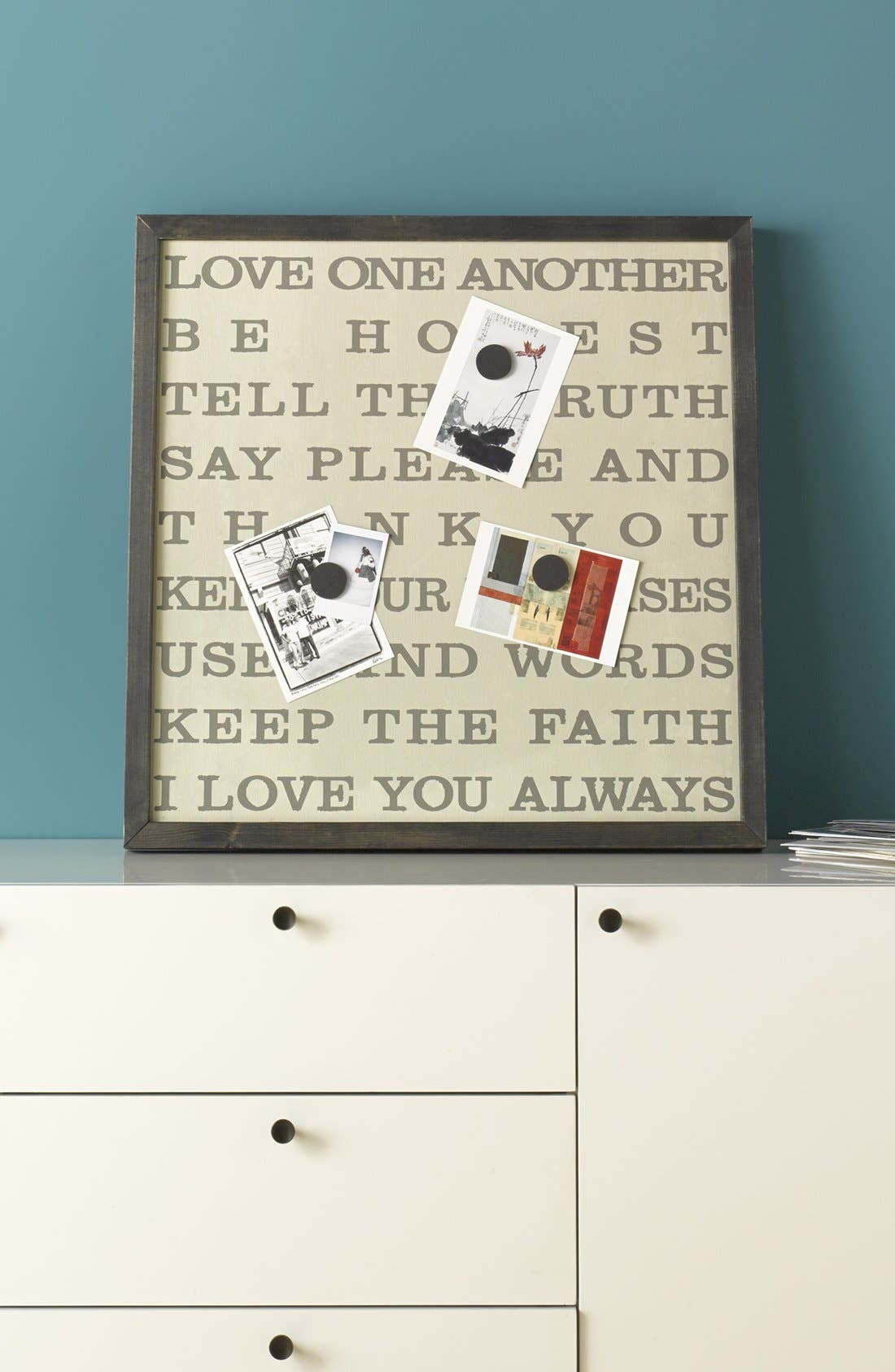 Alternate Image 4  - Petal Lane Love Art Magnetic Board