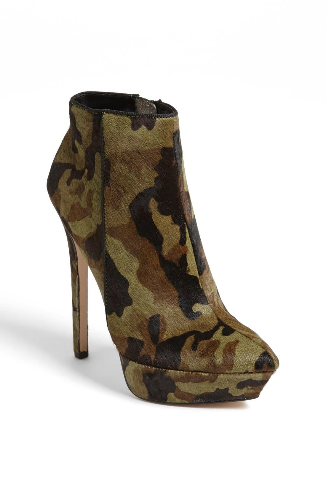 Alternate Image 1 Selected - Carvela Kurt Geiger 'Geisha' Platform Bootie