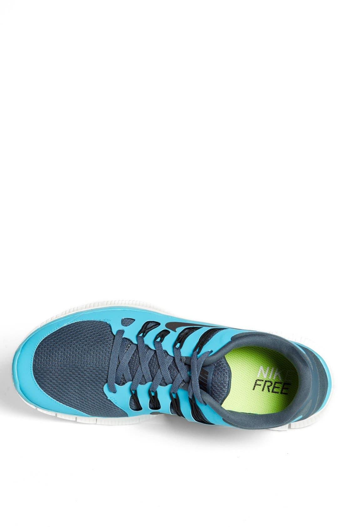 Alternate Image 3  - Nike 'Free 5.0+' Running Shoe (Men)