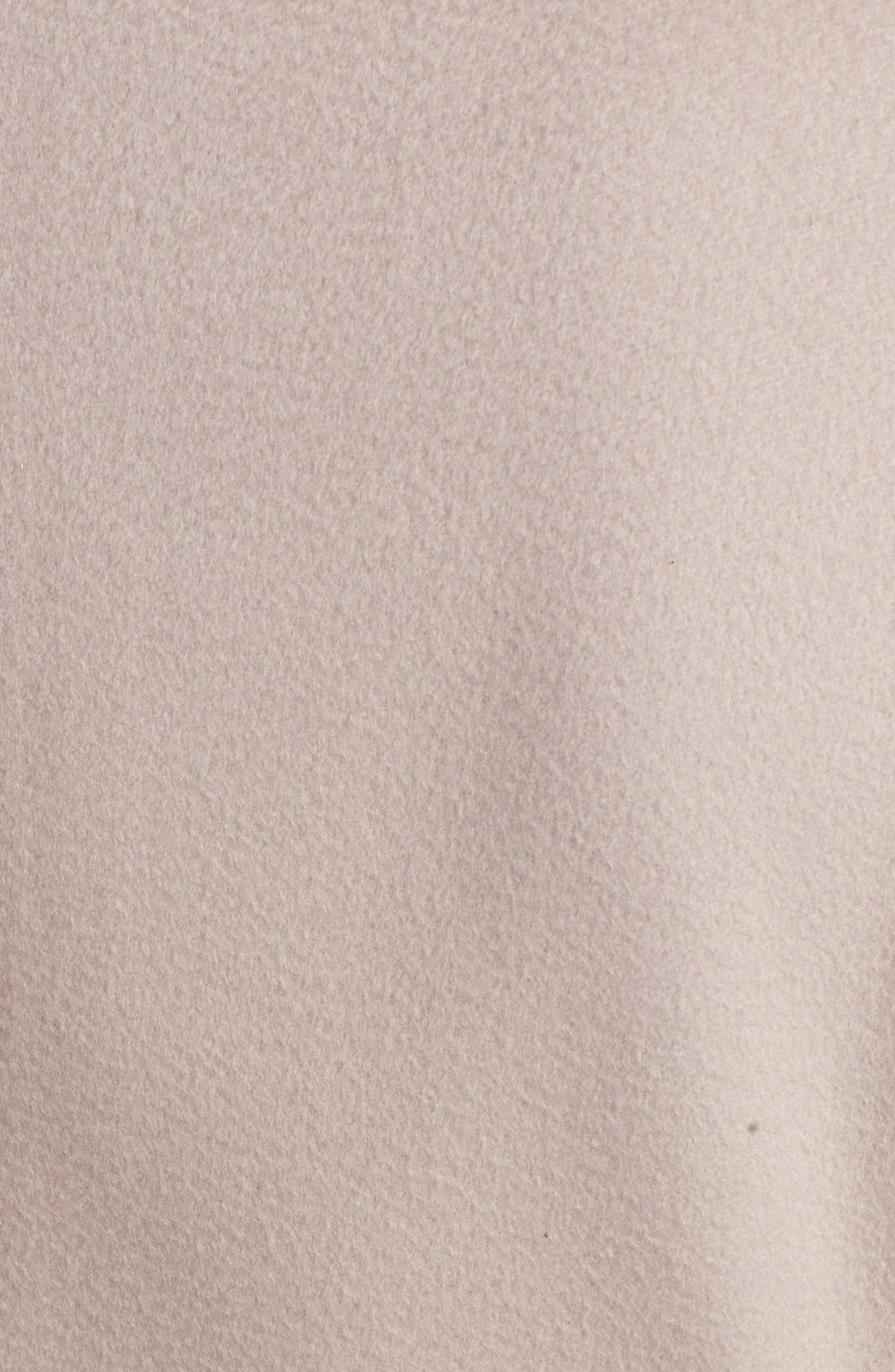 Alternate Image 3  - BOSS HUGO BOSS 'Camilla' Wool Coat