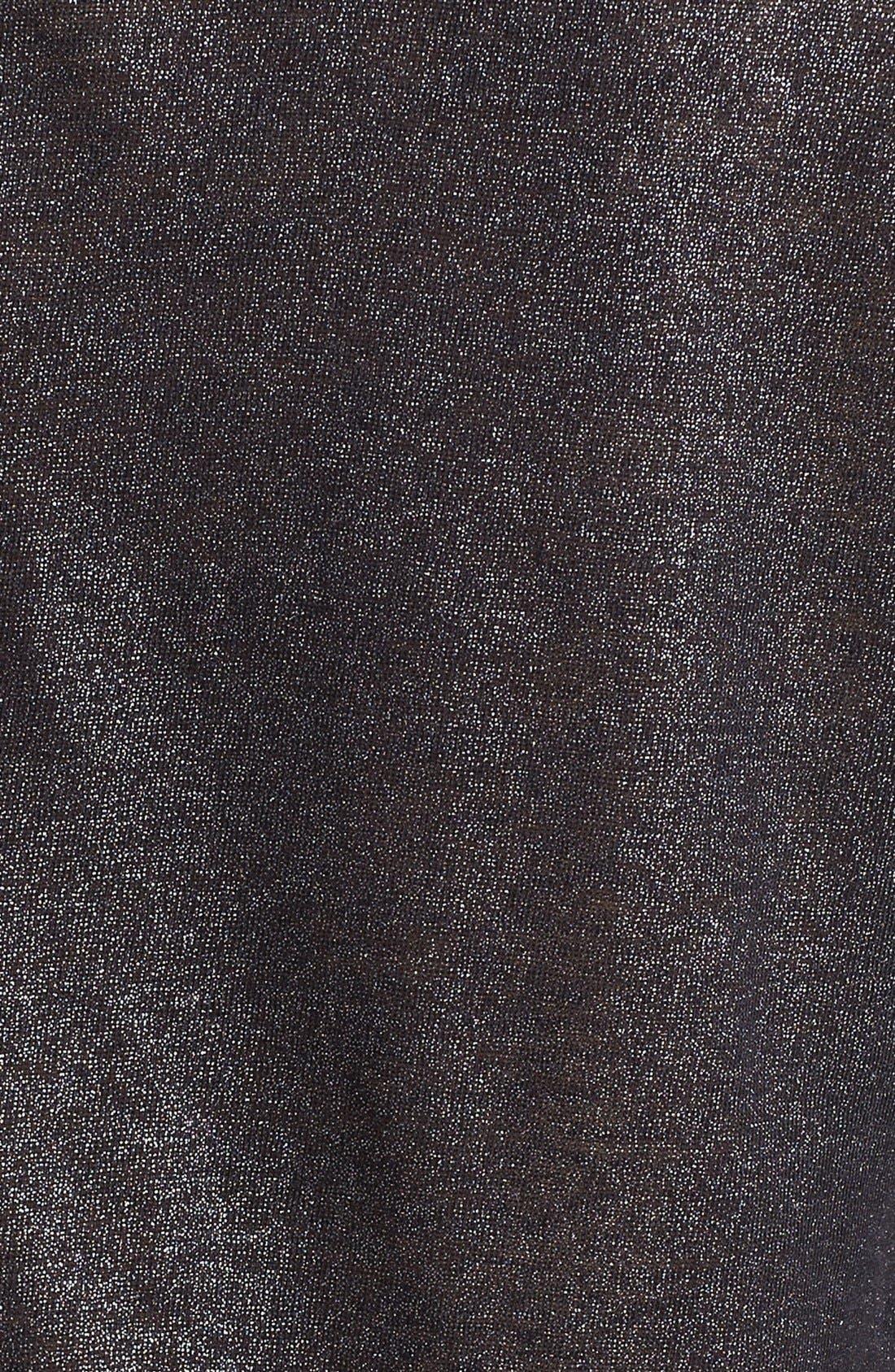 Alternate Image 3  - Joie 'Cyndi' Metallic Top