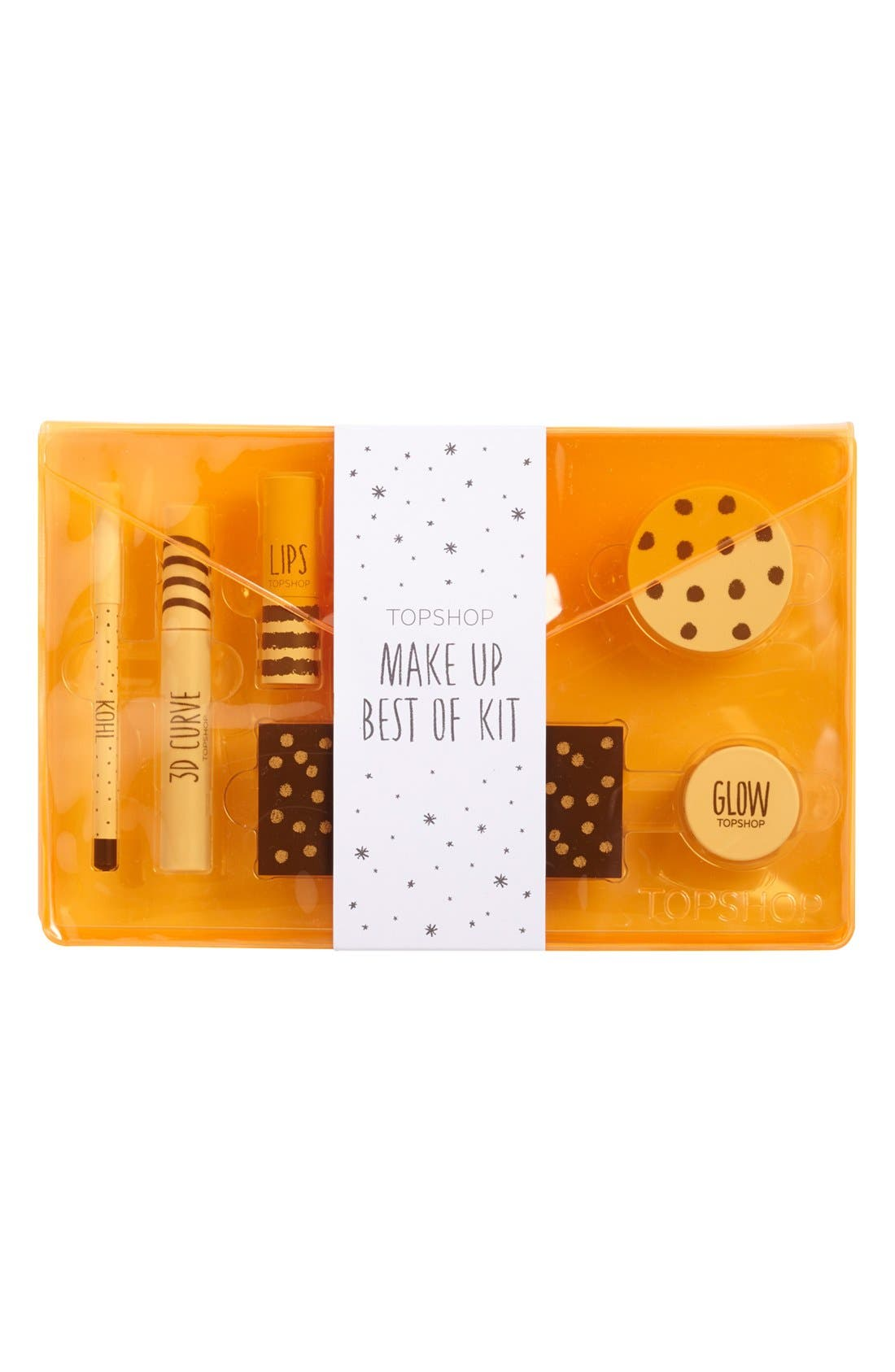 Alternate Image 2  - Topshop 'Best of Beauty' Makeup Kit ($92 Value)