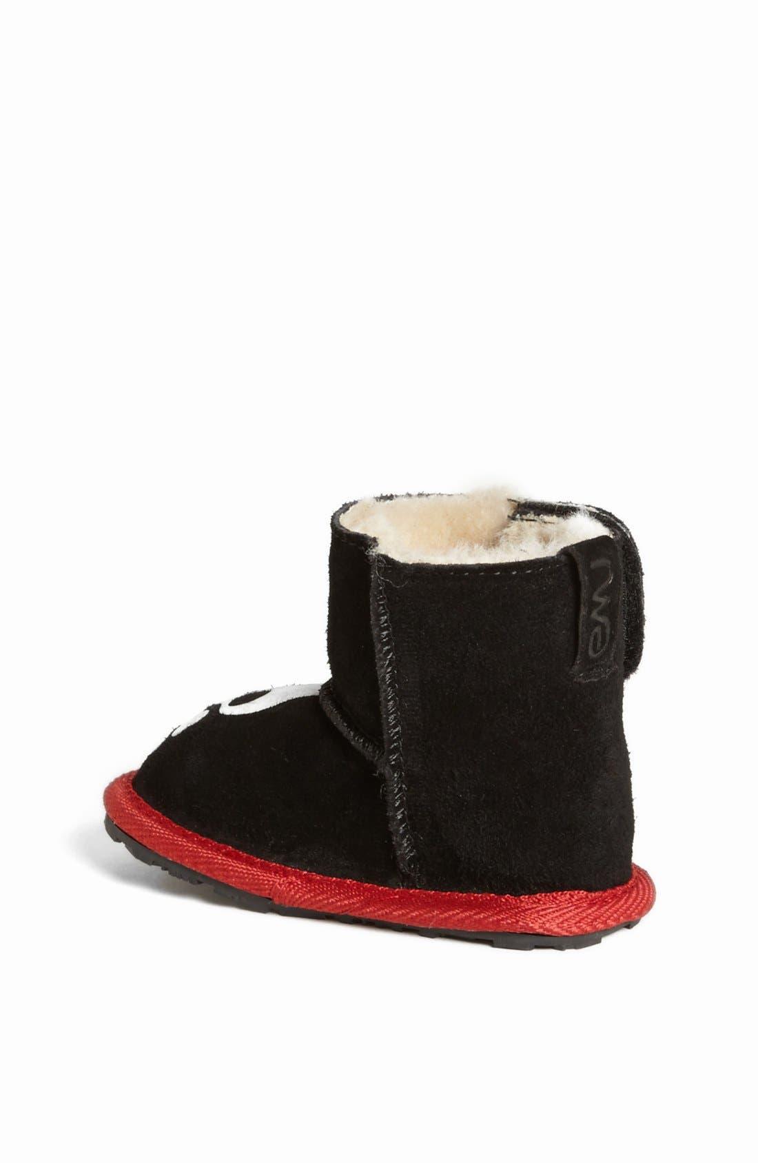 Alternate Image 2  - EMU Australia 'Scallywag' Boot (Baby & Walker)