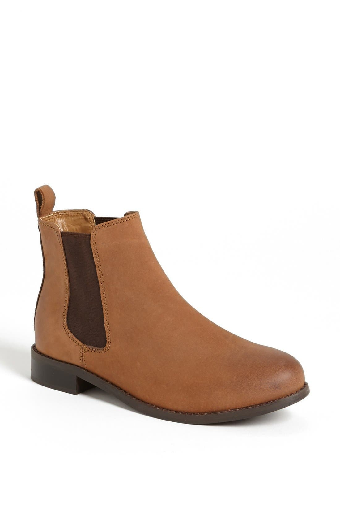 Main Image - Topshop 'Month' Chelsea Boot