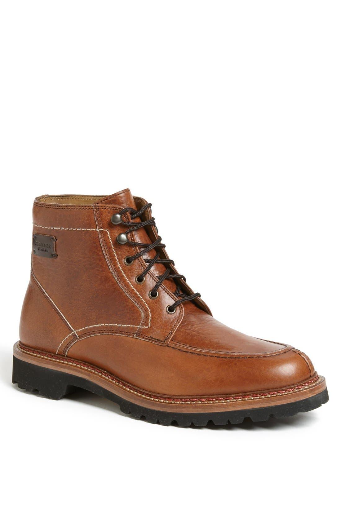 Trask 'Elkhorn' Split Toe Boot
