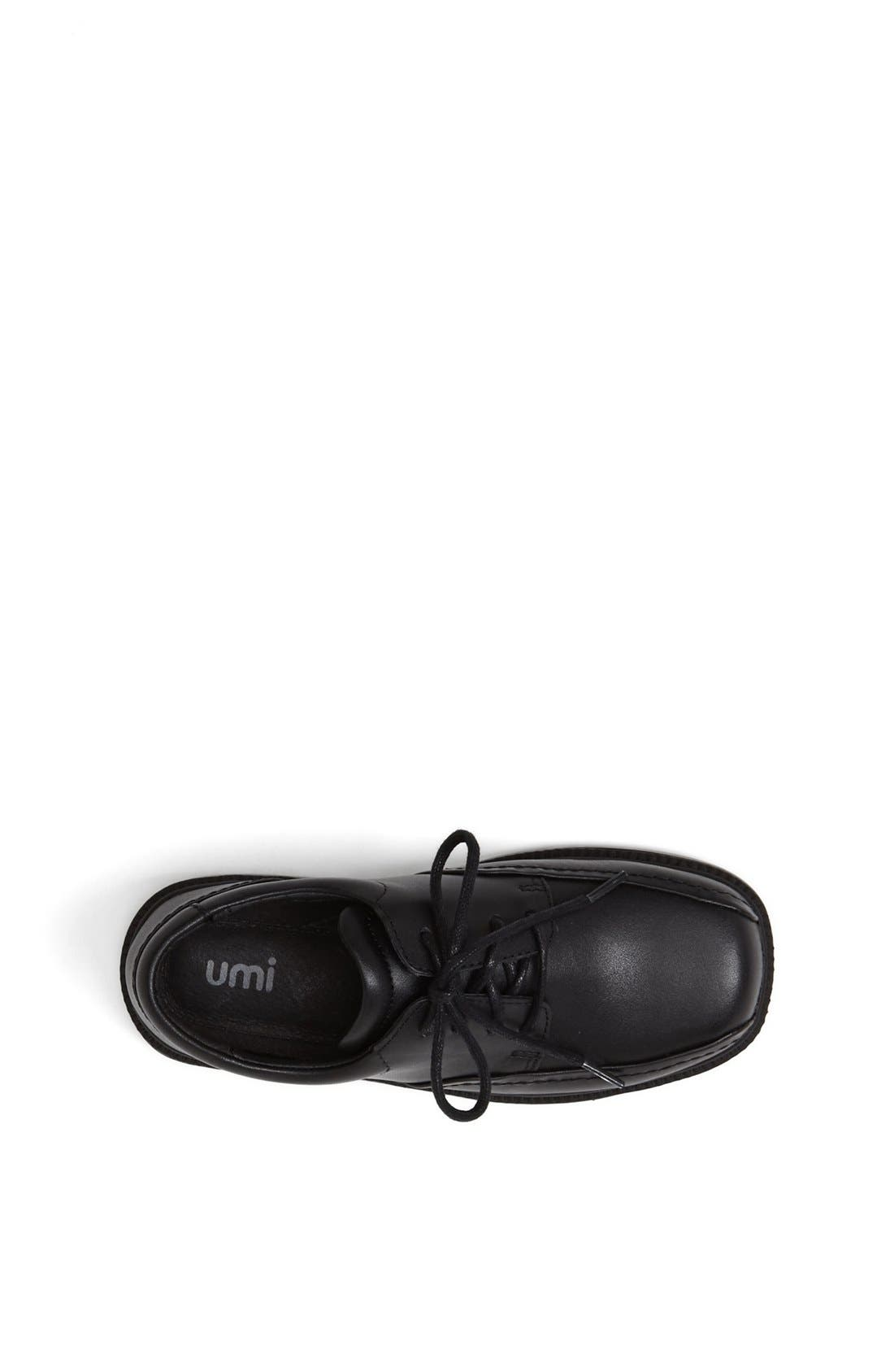 Alternate Image 3  - Umi 'Witton' Dress Shoe (Toddler, Little Kid & Big Kid)