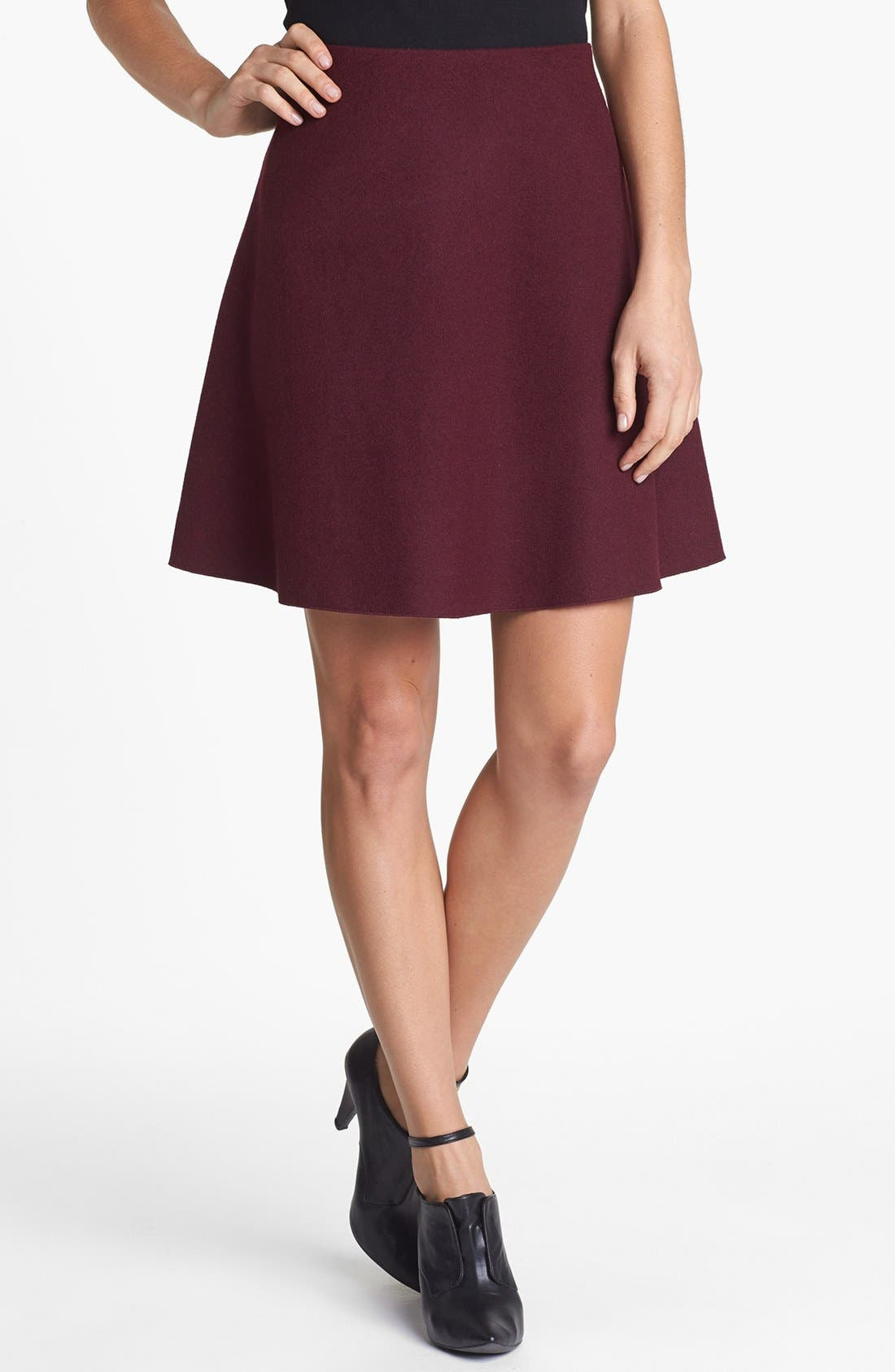 Main Image - Kenneth Cole New York 'Catarina' Skirt
