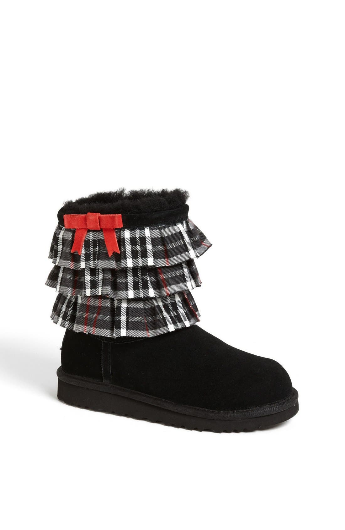 Alternate Image 1 Selected - UGG® Australia 'Eloise' Boot (Toddler, Little Kid & Big Kid)