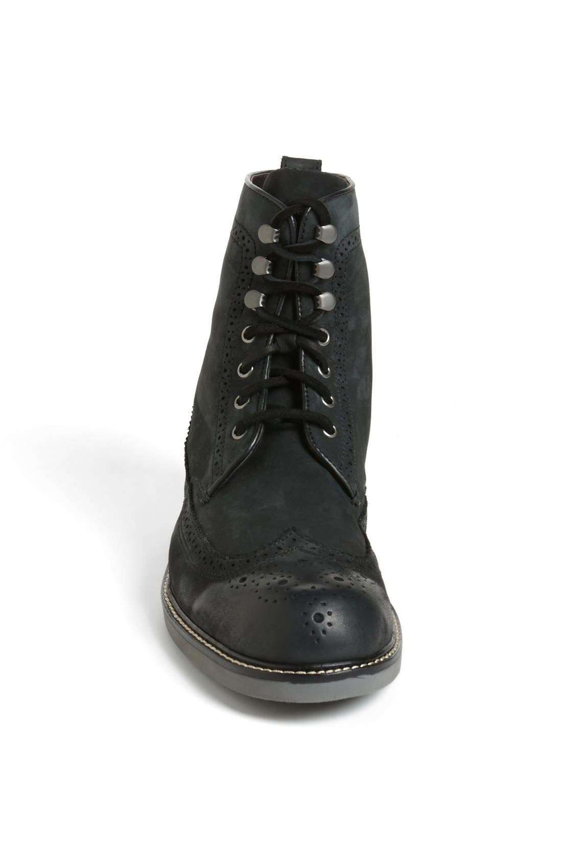 Alternate Image 3  - John Varvatos Star USA 'Strummer' Longwing Boot
