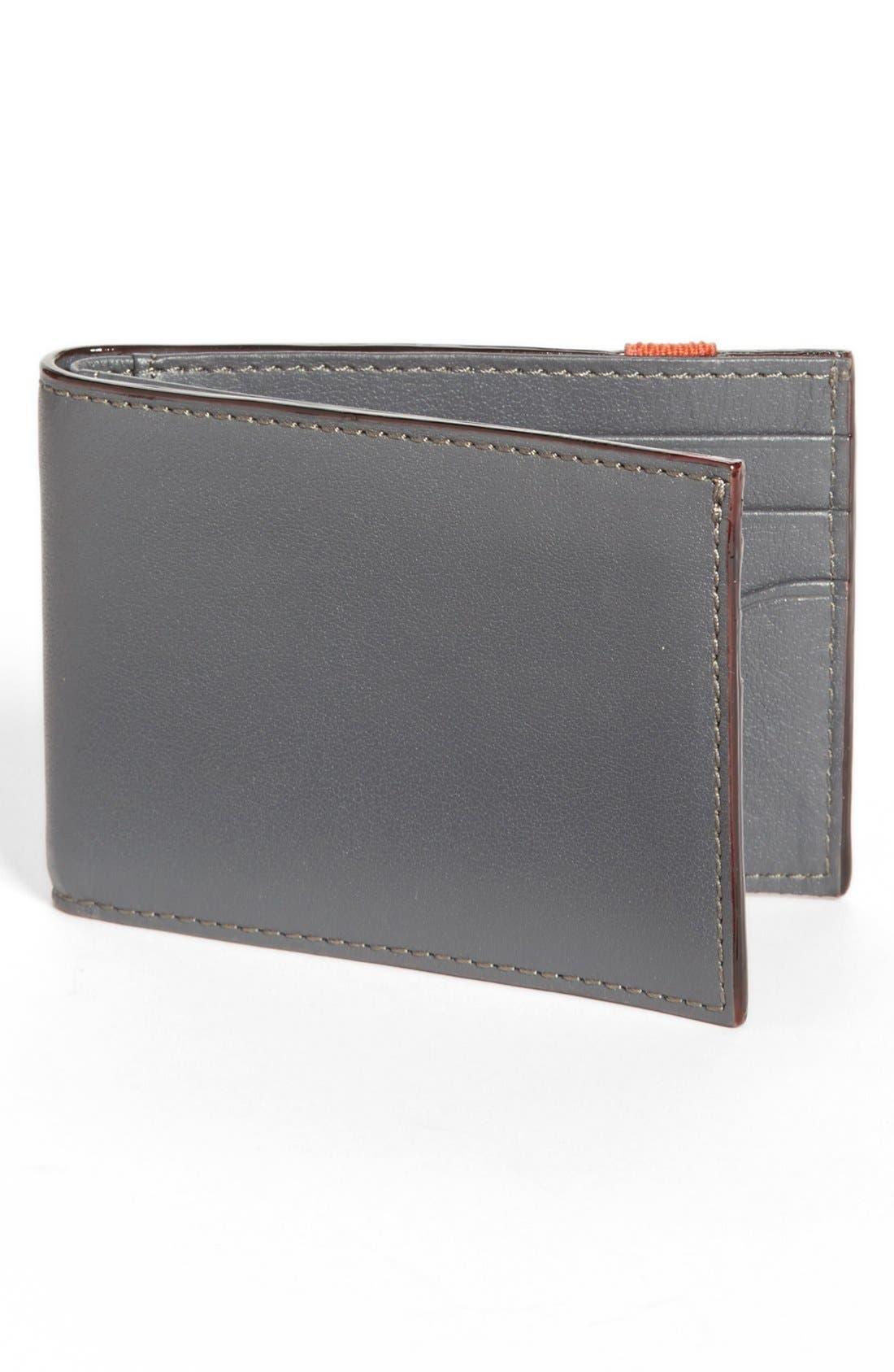 Alternate Image 1 Selected - Jack Spade Index Wallet