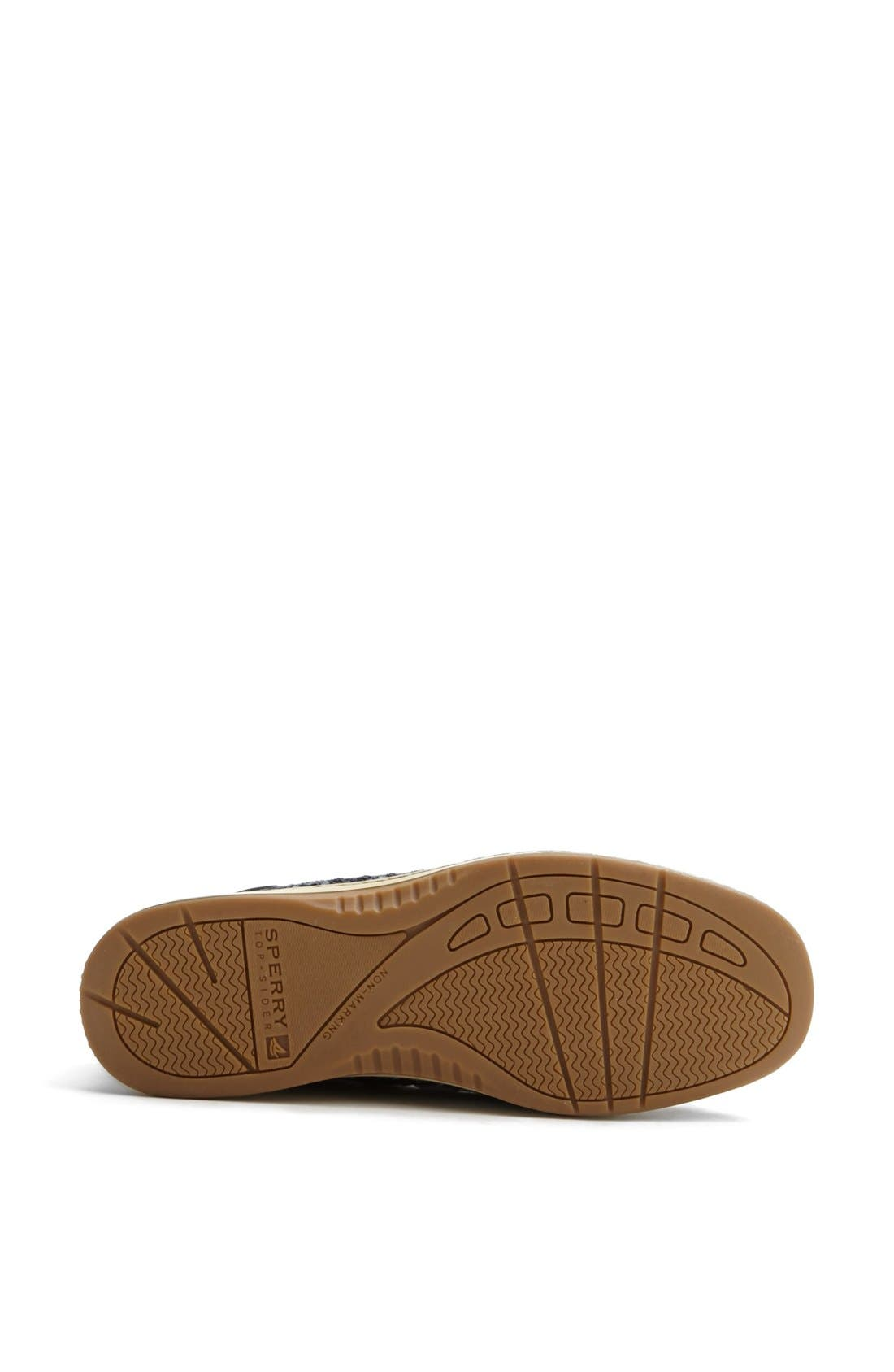 Alternate Image 4  - Sperry Top-Sider® 'Angelfish' Boat Shoe (Online Only)