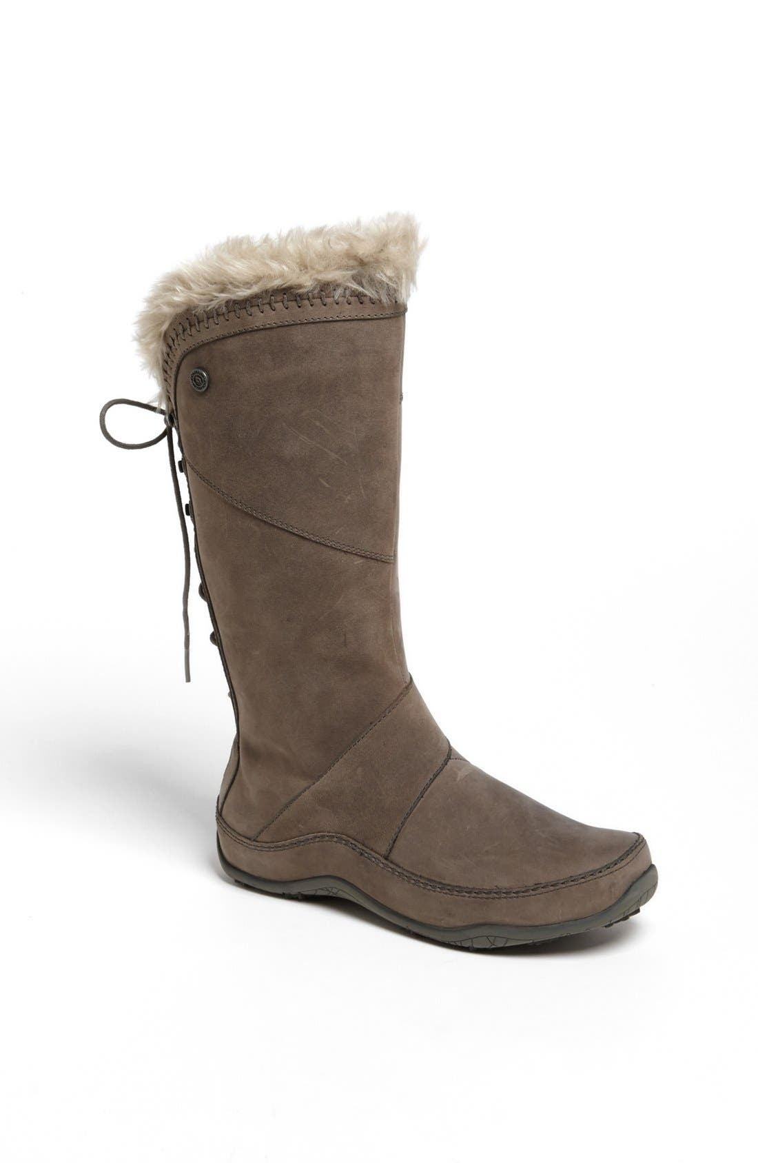 Alternate Image 1 Selected - The North Face 'Janey II Luxe' Waterproof Boot