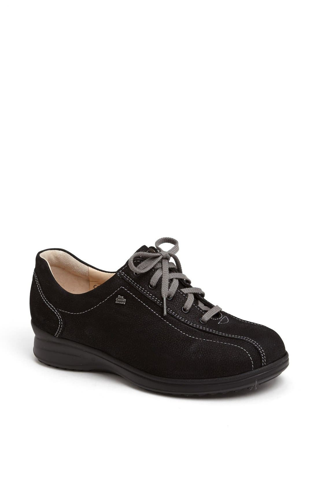 Alternate Image 1 Selected - Finn Comfort 'Almeria' Sneaker