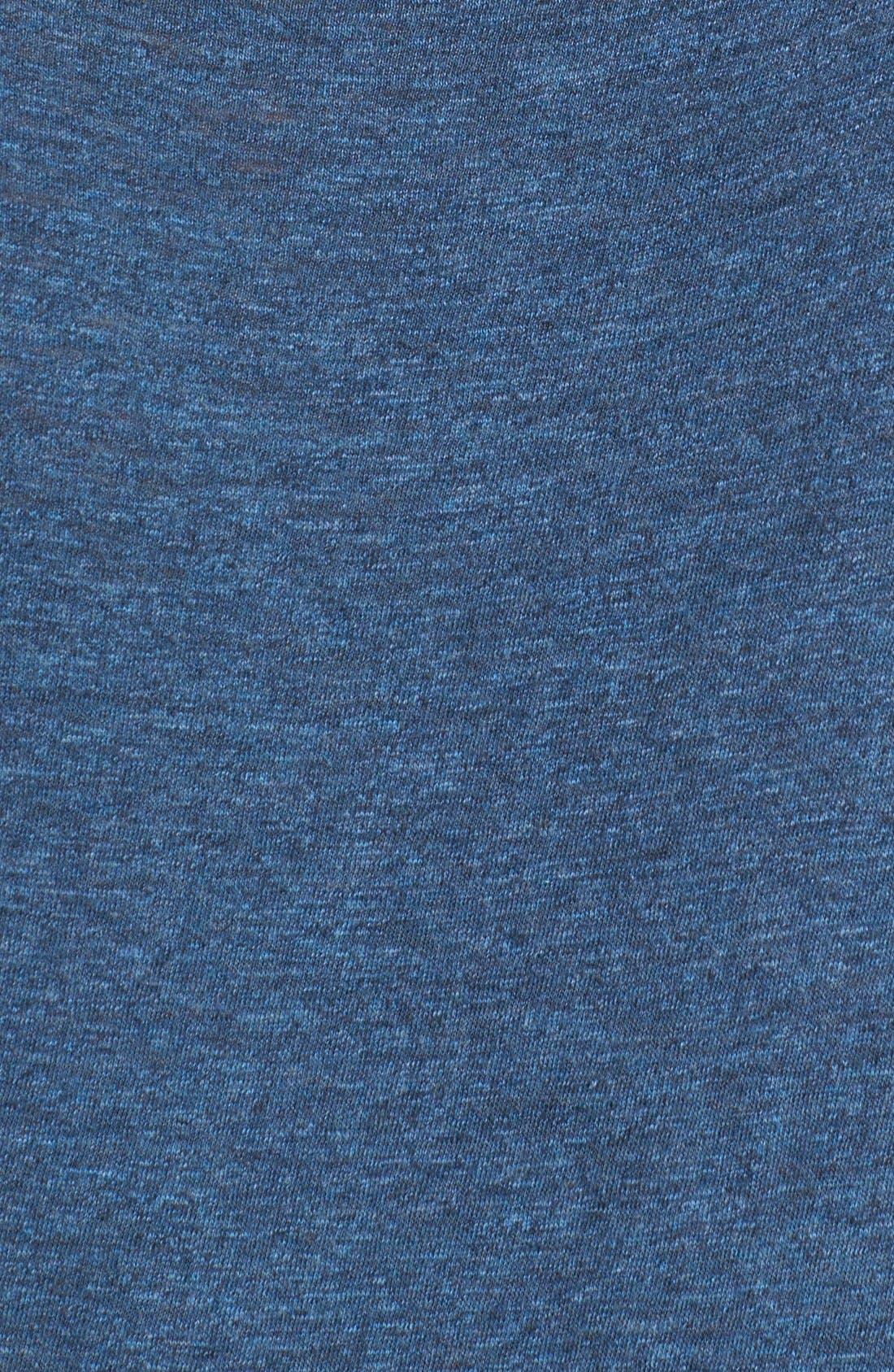 Alternate Image 3  - Todd Snyder + Champion 'City Gym - Classic' Crewneck T-Shirt