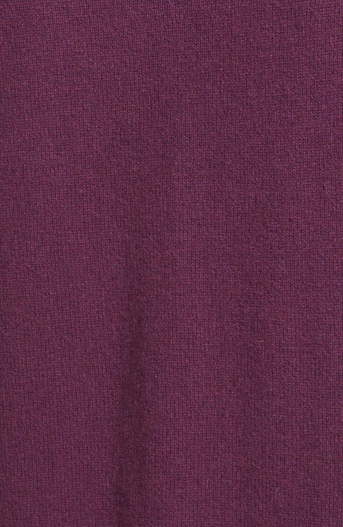 Alternate Image 3  - autumn cashmere V-Neck Cashmere Sweater