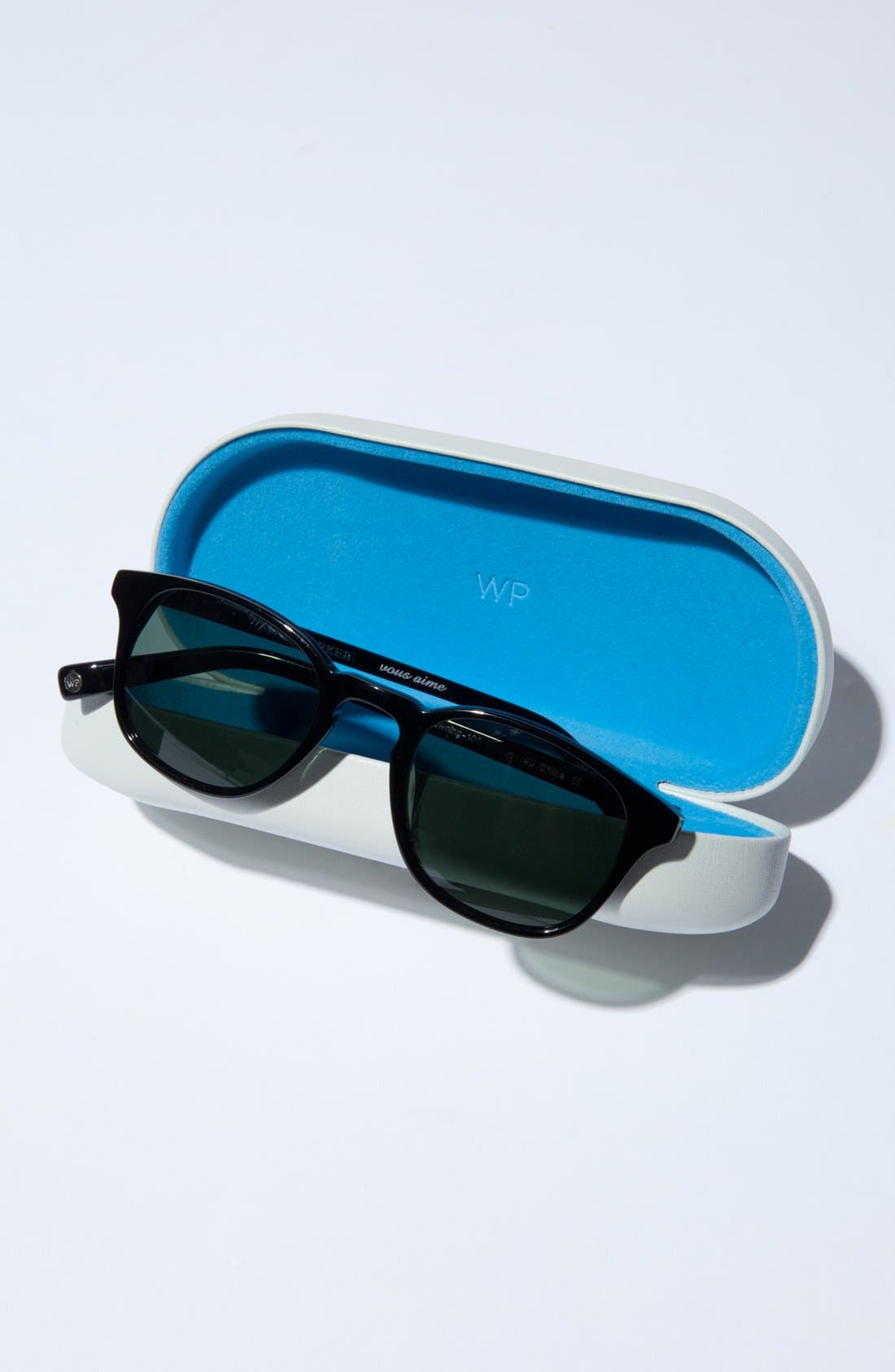 Alternate Image 2  - Warby Parker 'Downing' 48mm Sunglasses