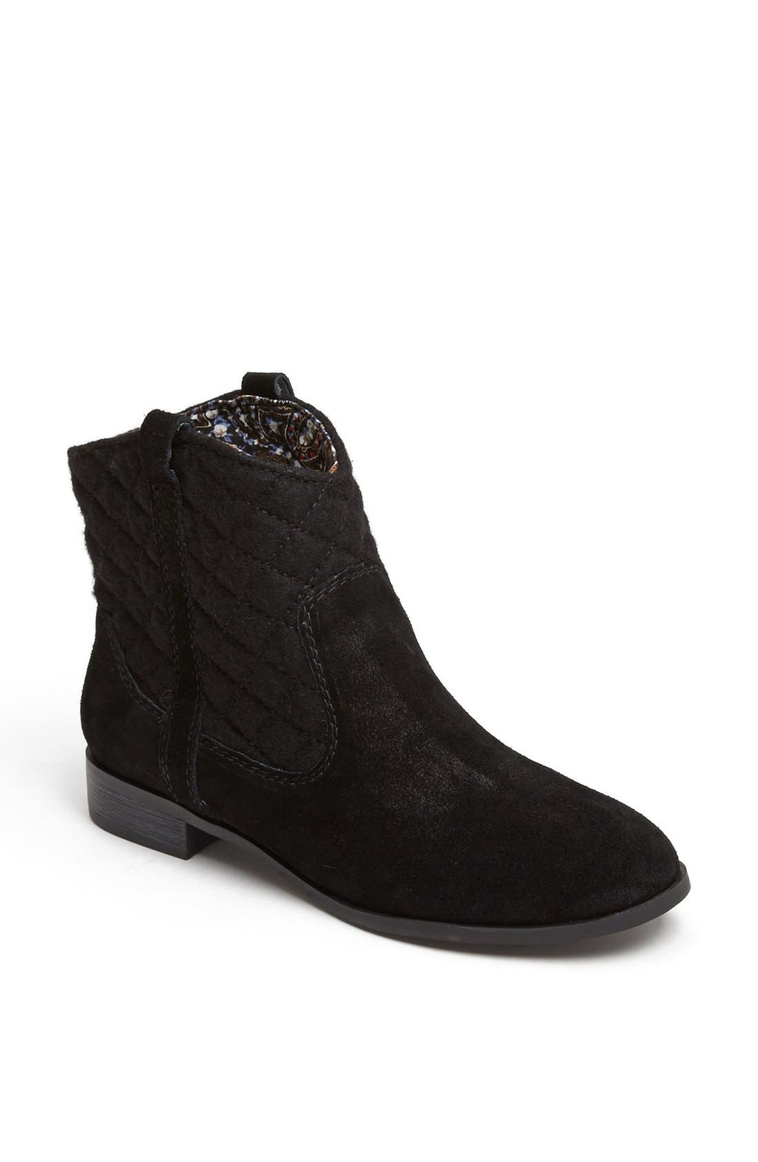 Alternate Image 1 Selected - BC Footwear 'Bad to the Bone' Boot