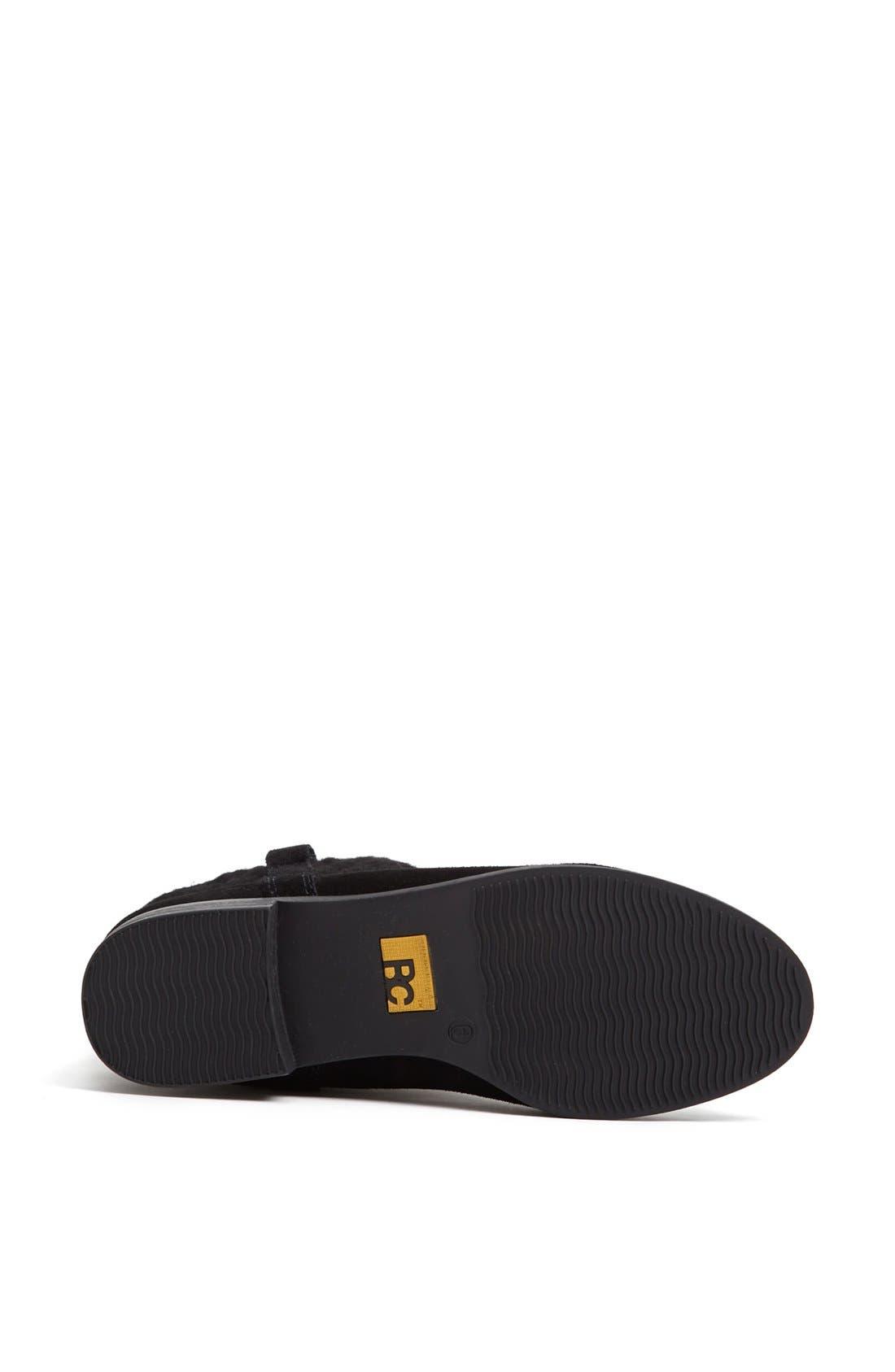 Alternate Image 4  - BC Footwear 'Bad to the Bone' Boot