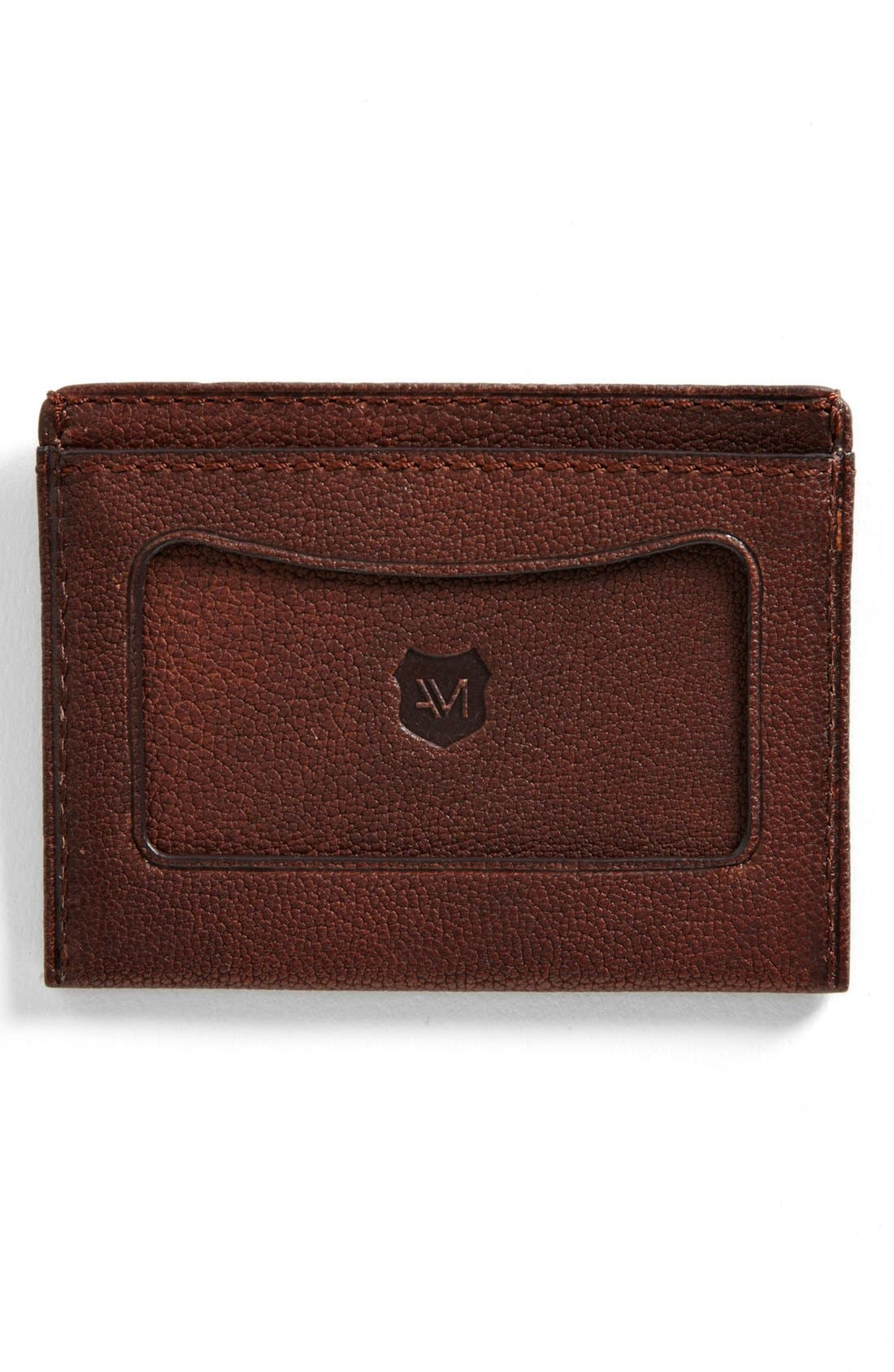 Alternate Image 2  - Andrew Marc 'Bowery' Card Case