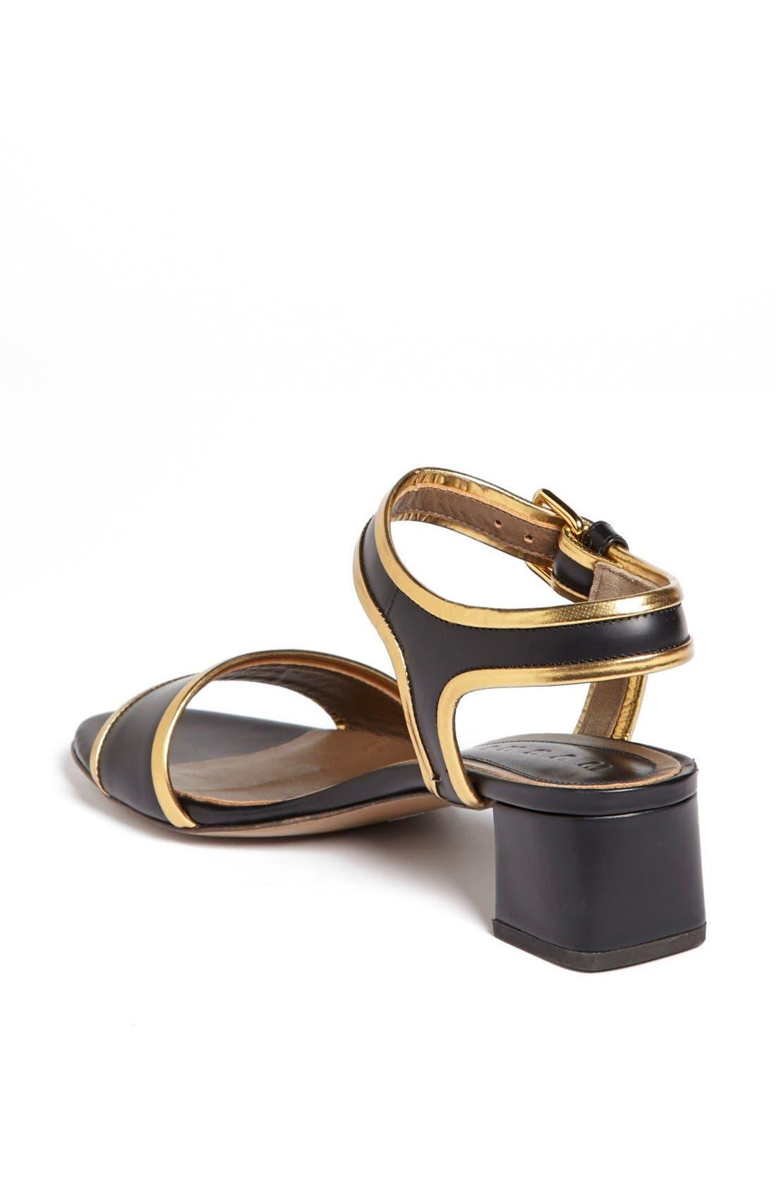 Alternate Image 2  - Marni Ankle Strap Sandal