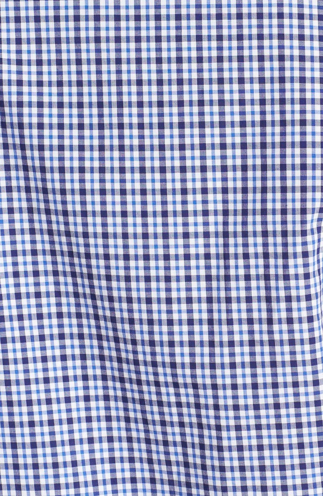 Alternate Image 3  - Burberry Brit 'Fred' Check Sport Shirt