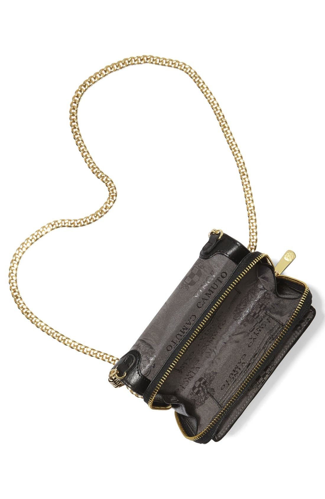 Alternate Image 2  - Vince Camuto 'Gia' Crossbody Bag