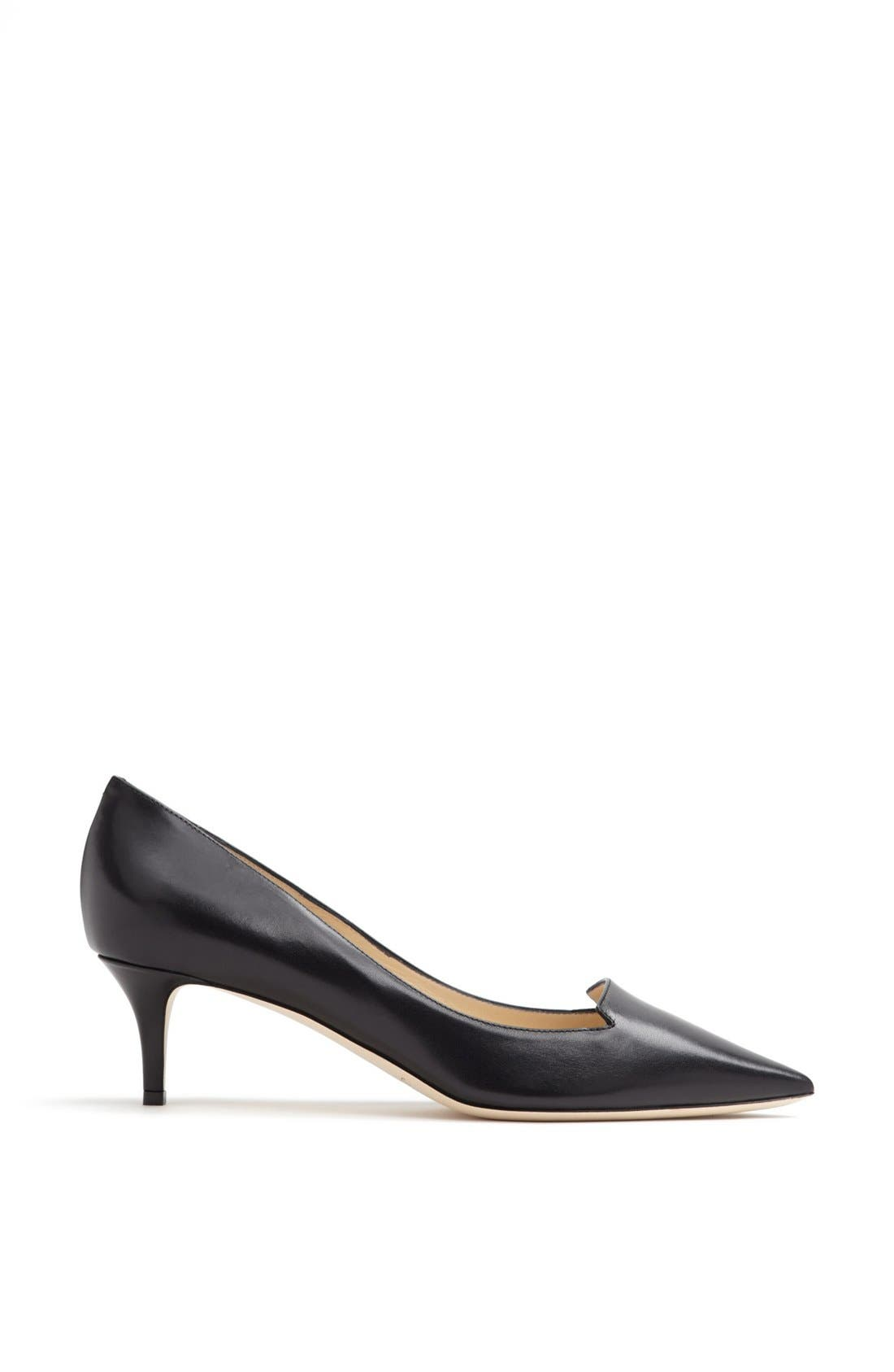 Alternate Image 4  - Jimmy Choo 'Allure' Pump (Women)