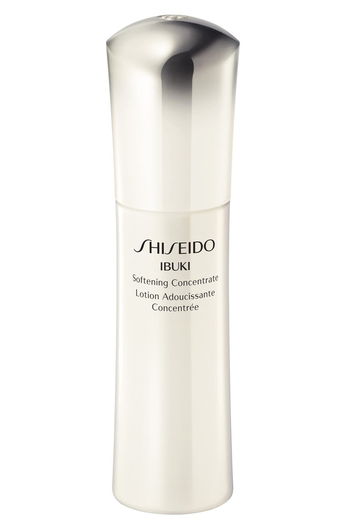 Shiseido 'Ibuki' Softening Concentrate