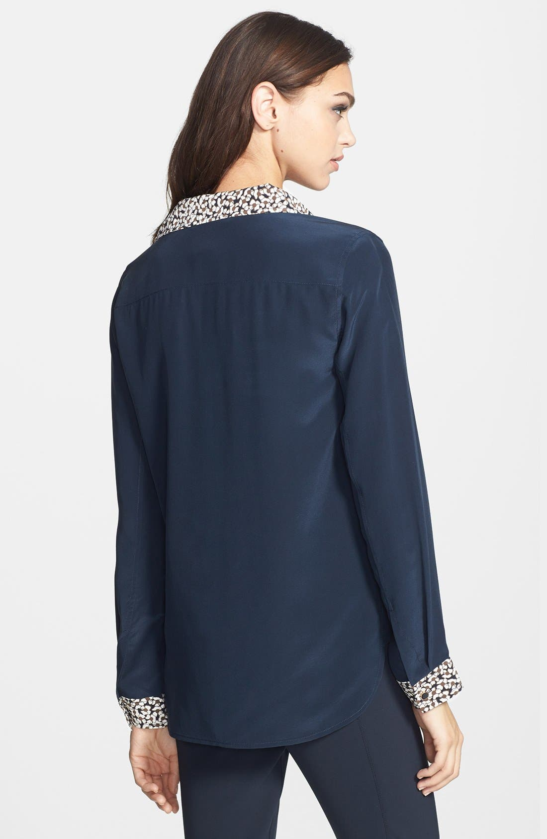 Alternate Image 2  - MARC BY MARC JACOBS 'Bianca' Silk Top
