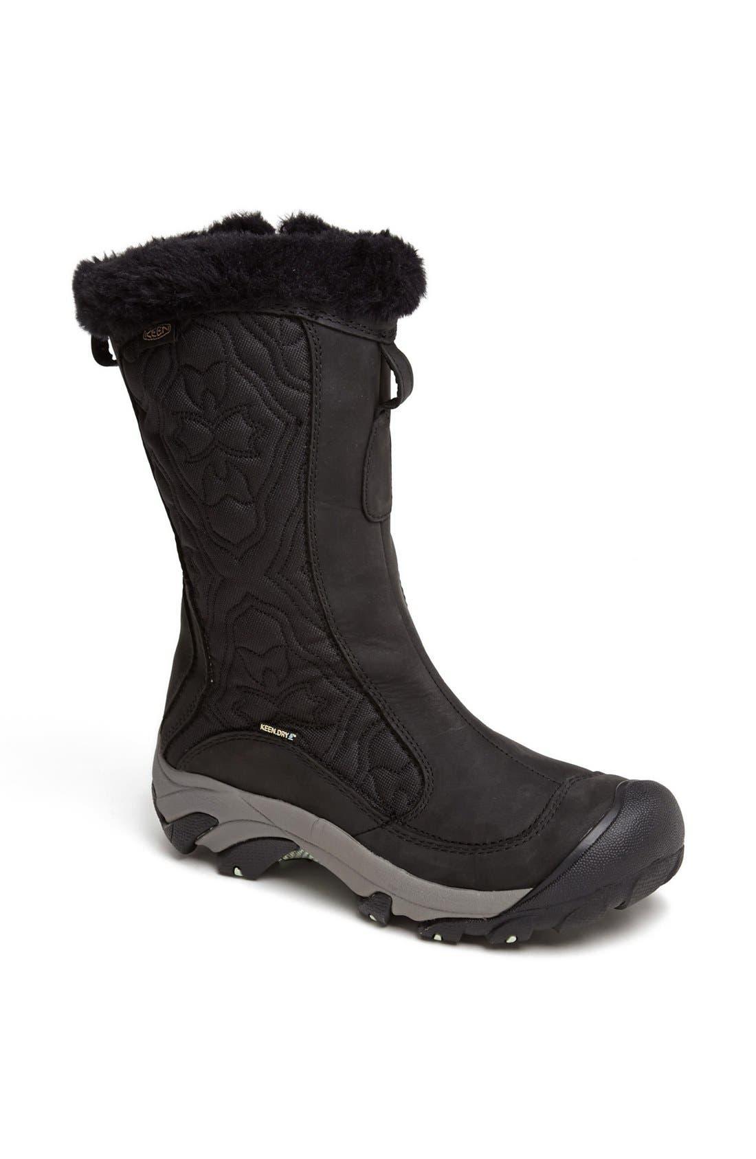 Alternate Image 1 Selected - Keen 'Betty II' Waterproof Snow Boot