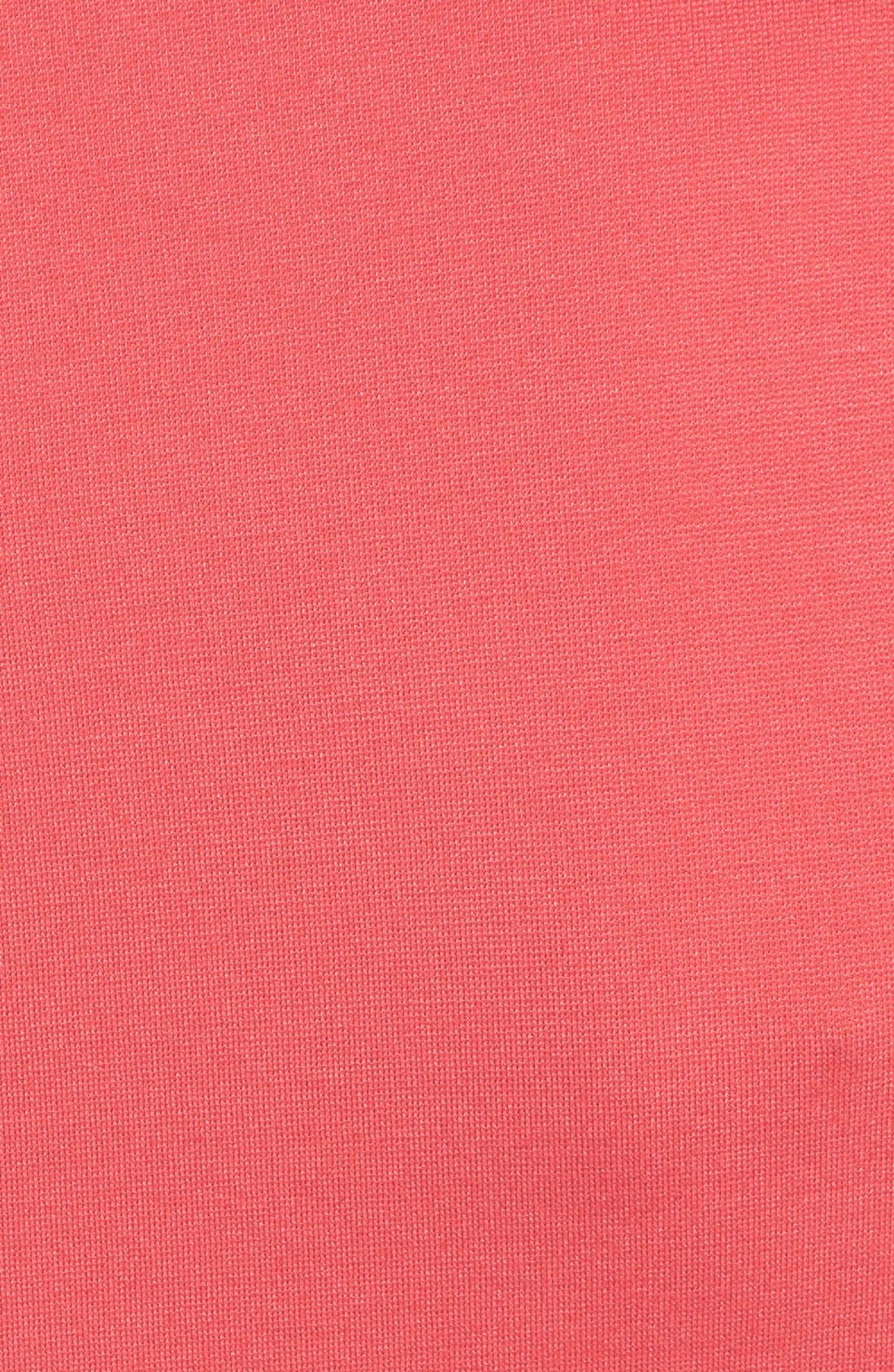 Alternate Image 3  - Classiques Entier® Ponte Fit & Flare Dress