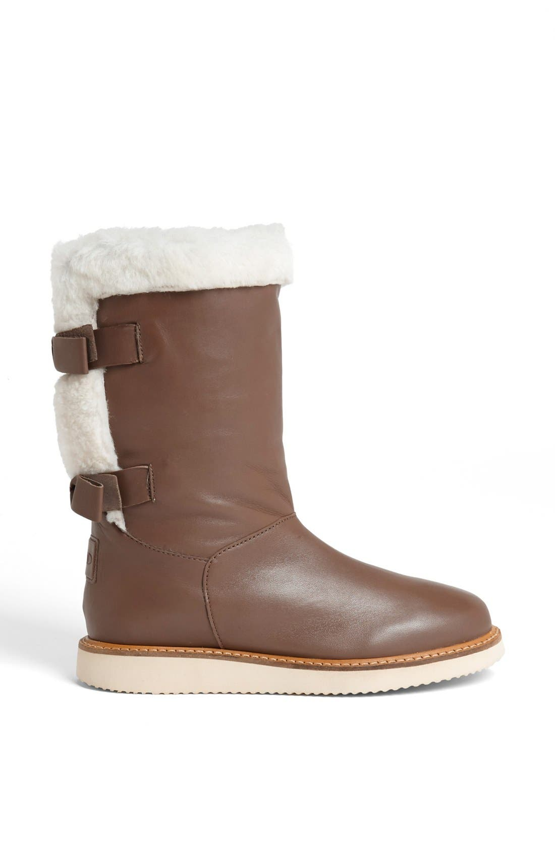 Alternate Image 4  - RED Valentino Boot