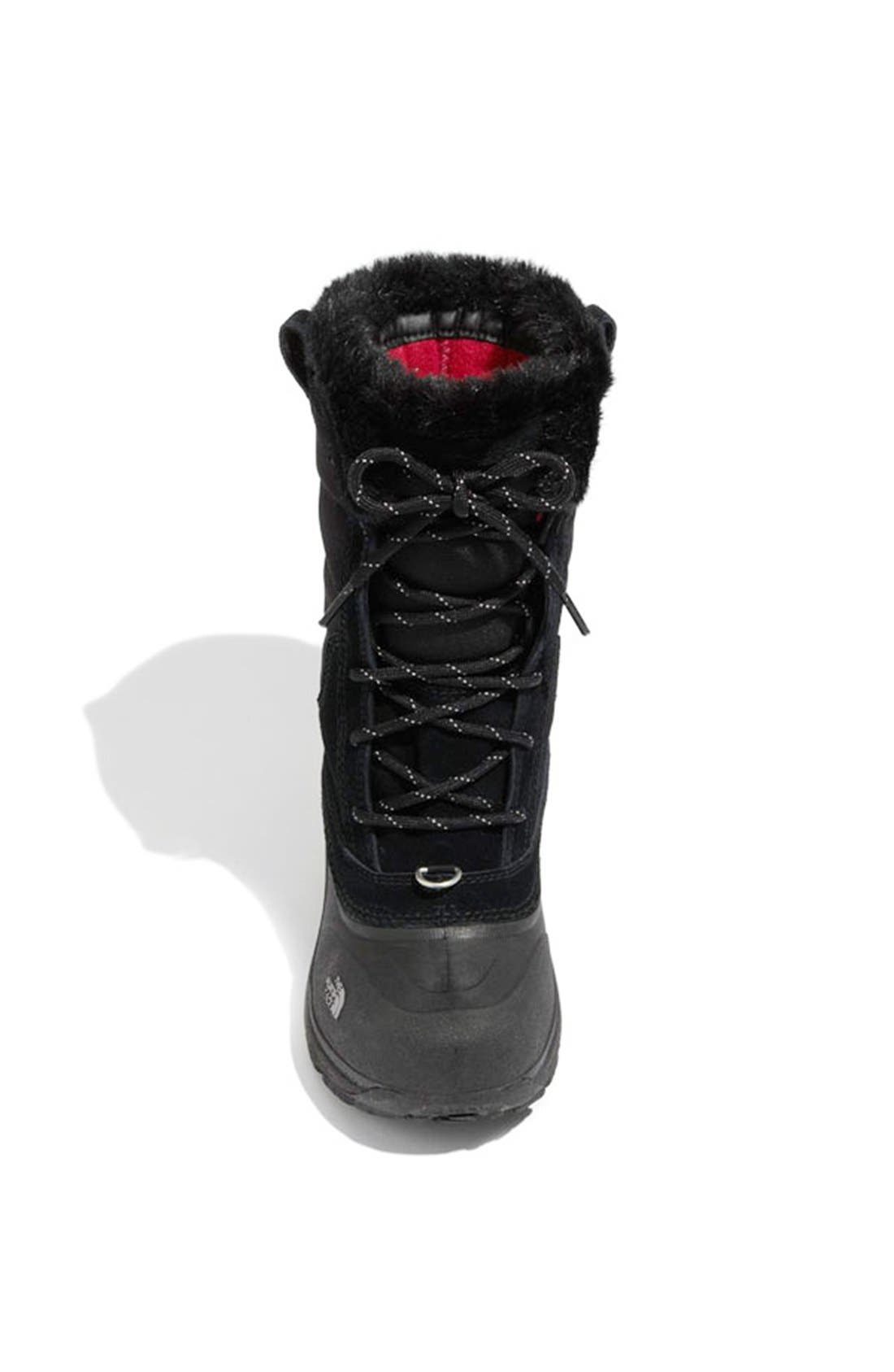 Alternate Image 3  - The North Face 'Shellista' Boot (Toddler, Little Kid & Big Kid)