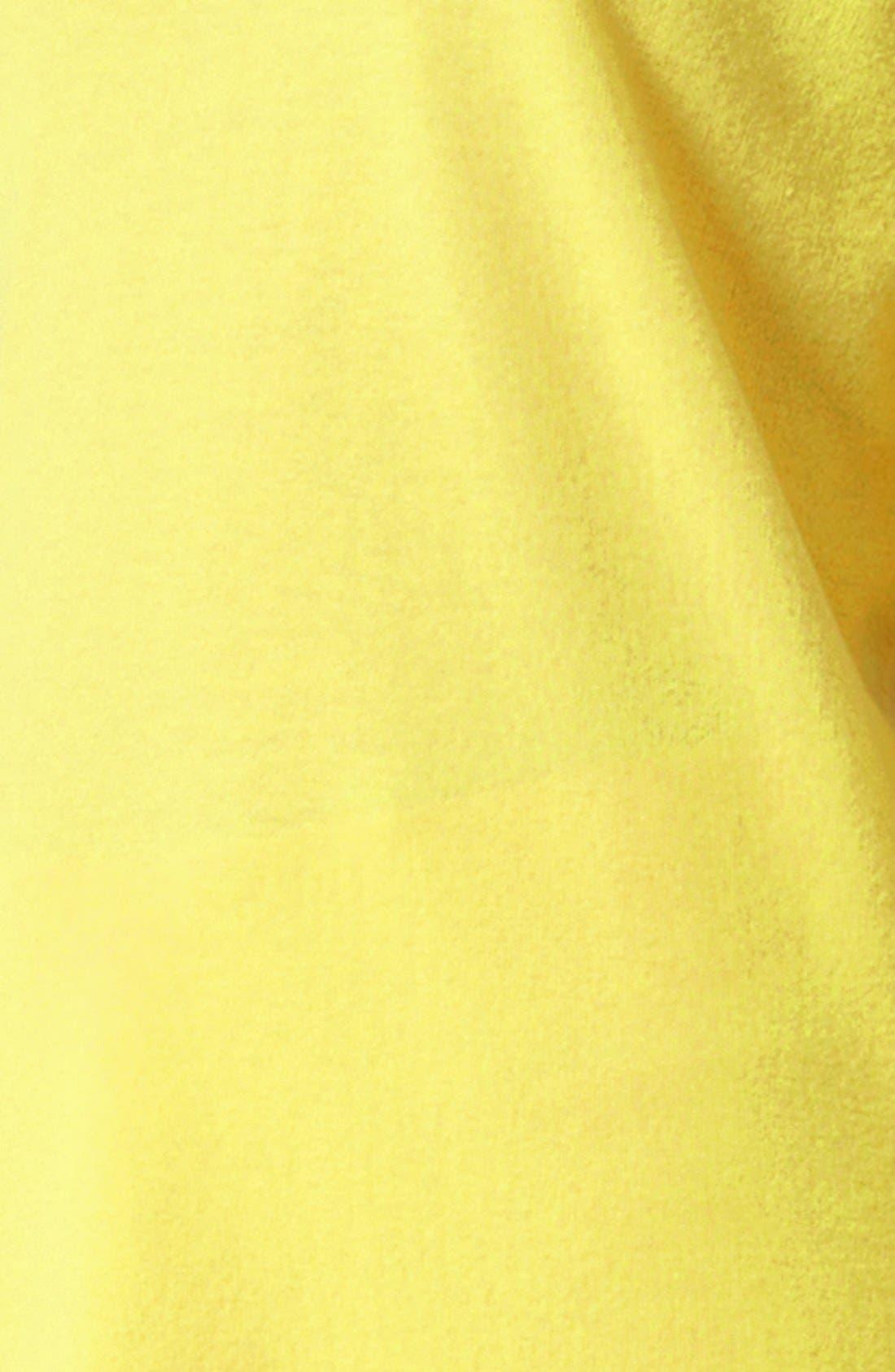 Alternate Image 3  - Akris punto Grid Stripe Wool Knit Tunic