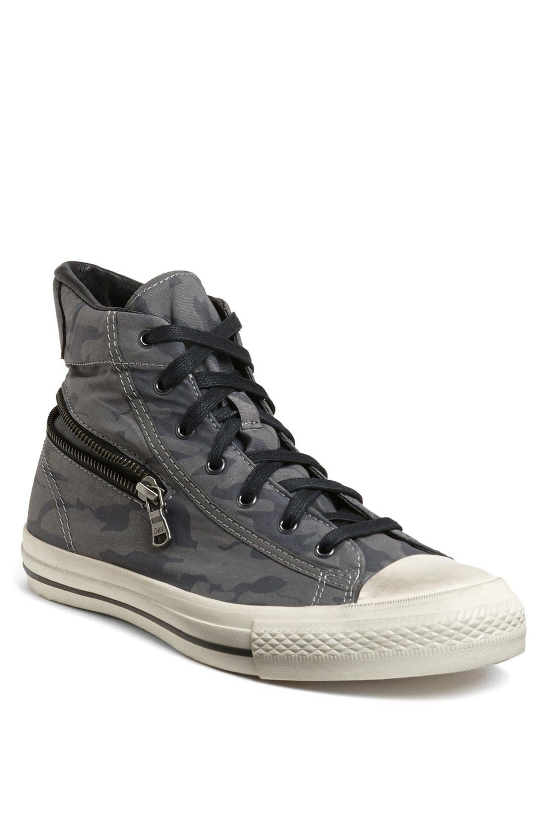 Alternate Image 1 Selected - Converse by John Varvatos Chuck Taylor® Zip Sneaker