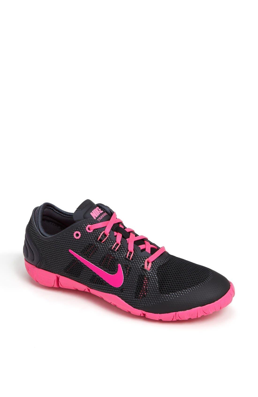 Main Image - Nike 'Free Bionic' Training Shoe (Women)