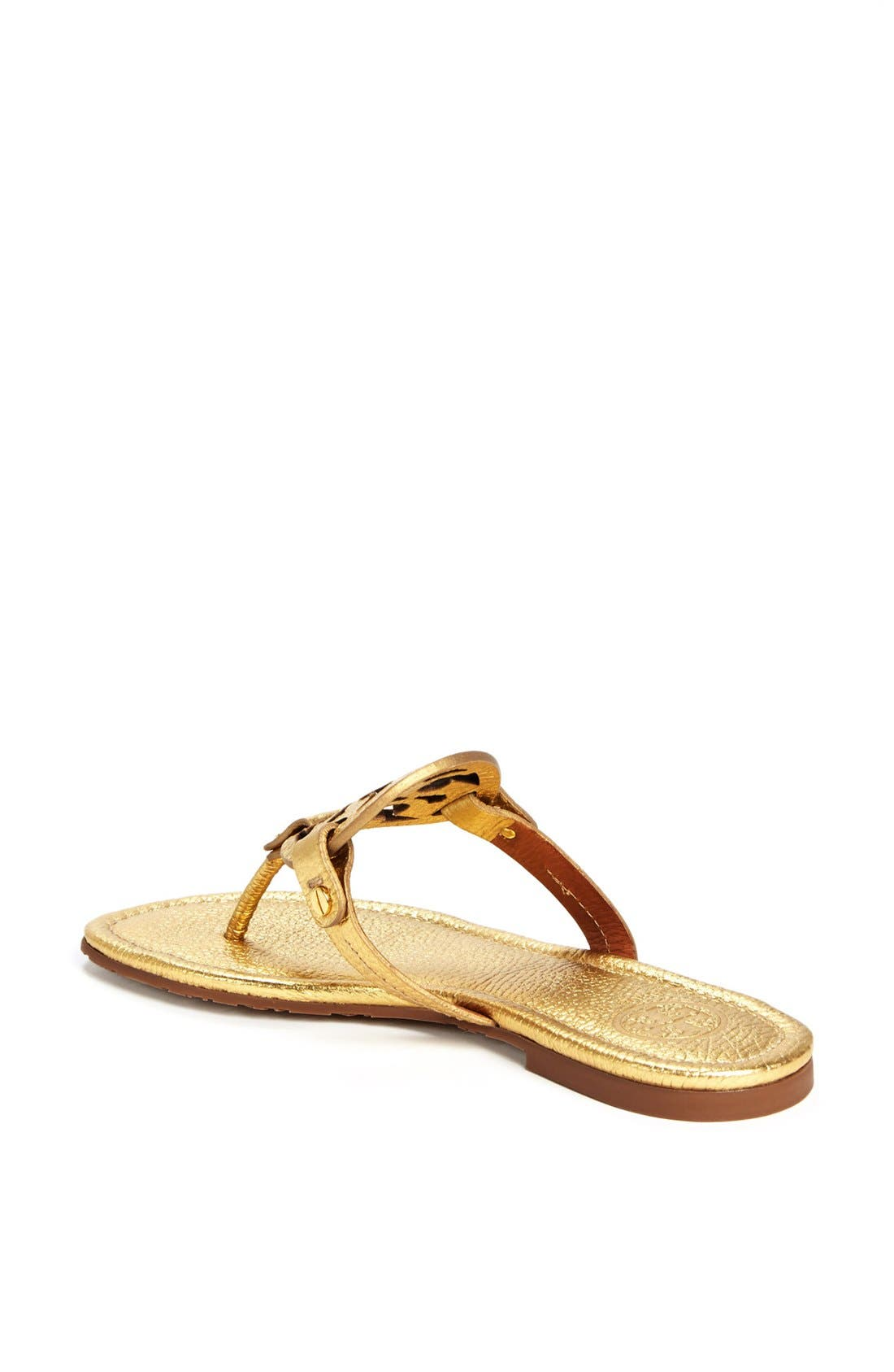Alternate Image 2  - Tory Burch 'Miller' Flip Flop (Women)