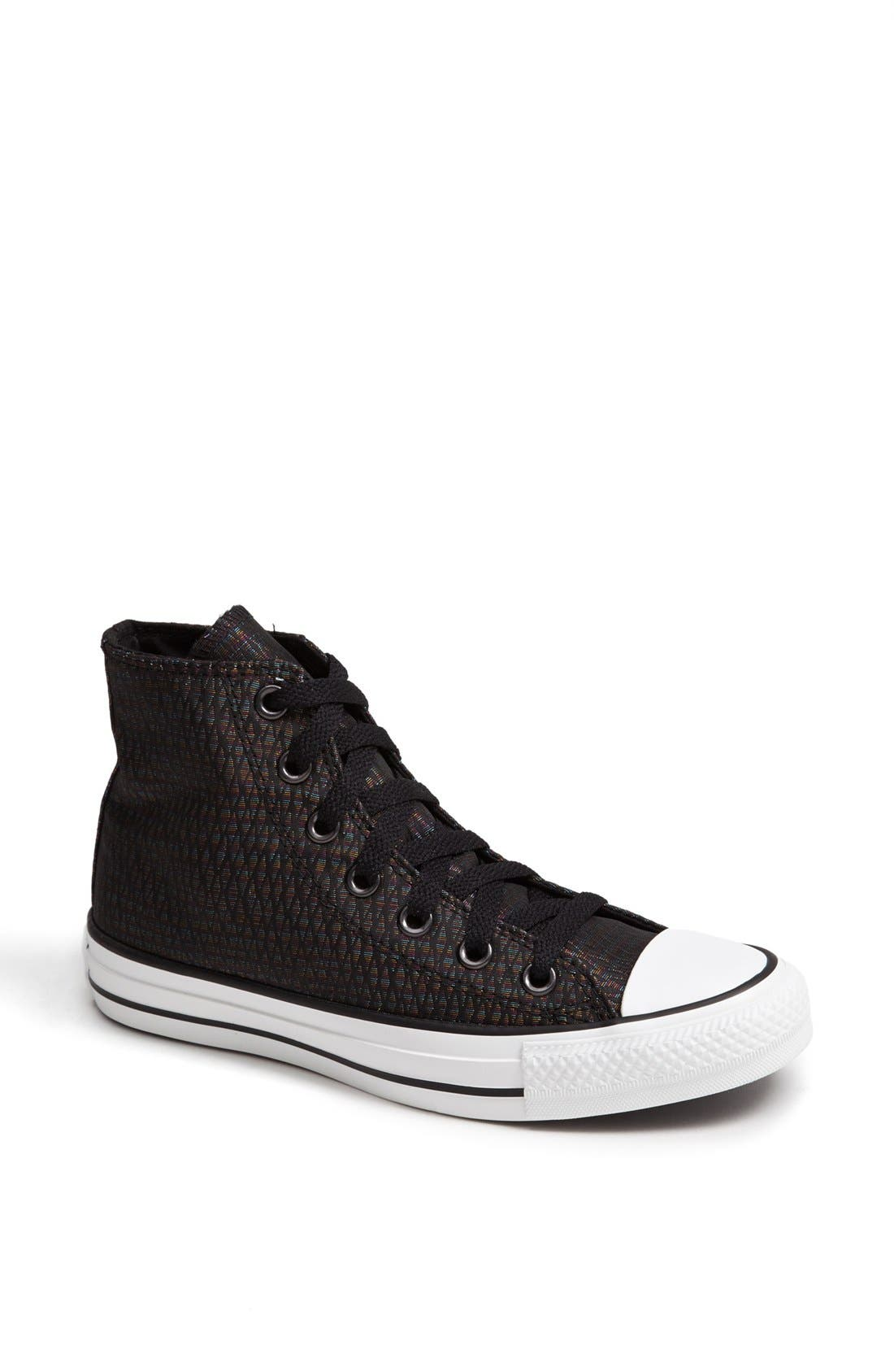 Alternate Image 1 Selected - Converse Chuck Taylor® All Star High Top Sneaker (Women)