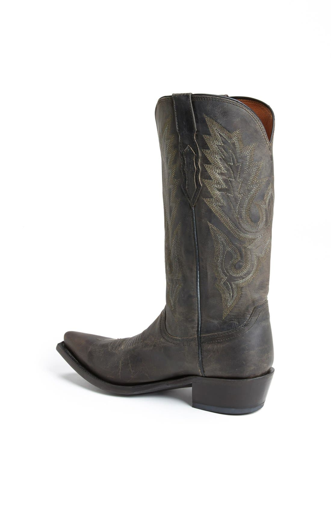 Alternate Image 2  - Lucchese 'Gill' Boot