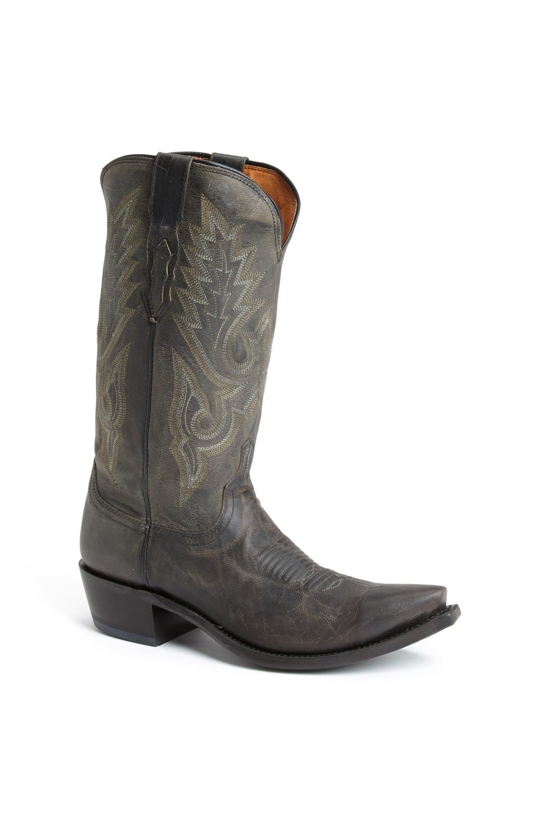 Alternate Image 1 Selected - Lucchese 'Gill' Boot