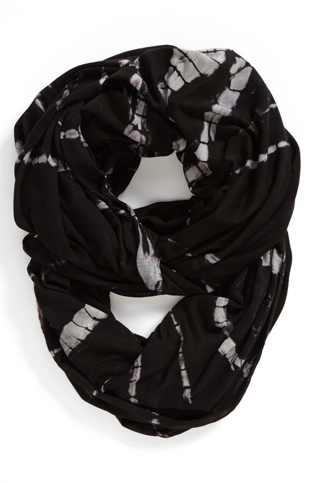 Alternate Image 1 Selected - BCBGeneration 'To Dye For' Scarf