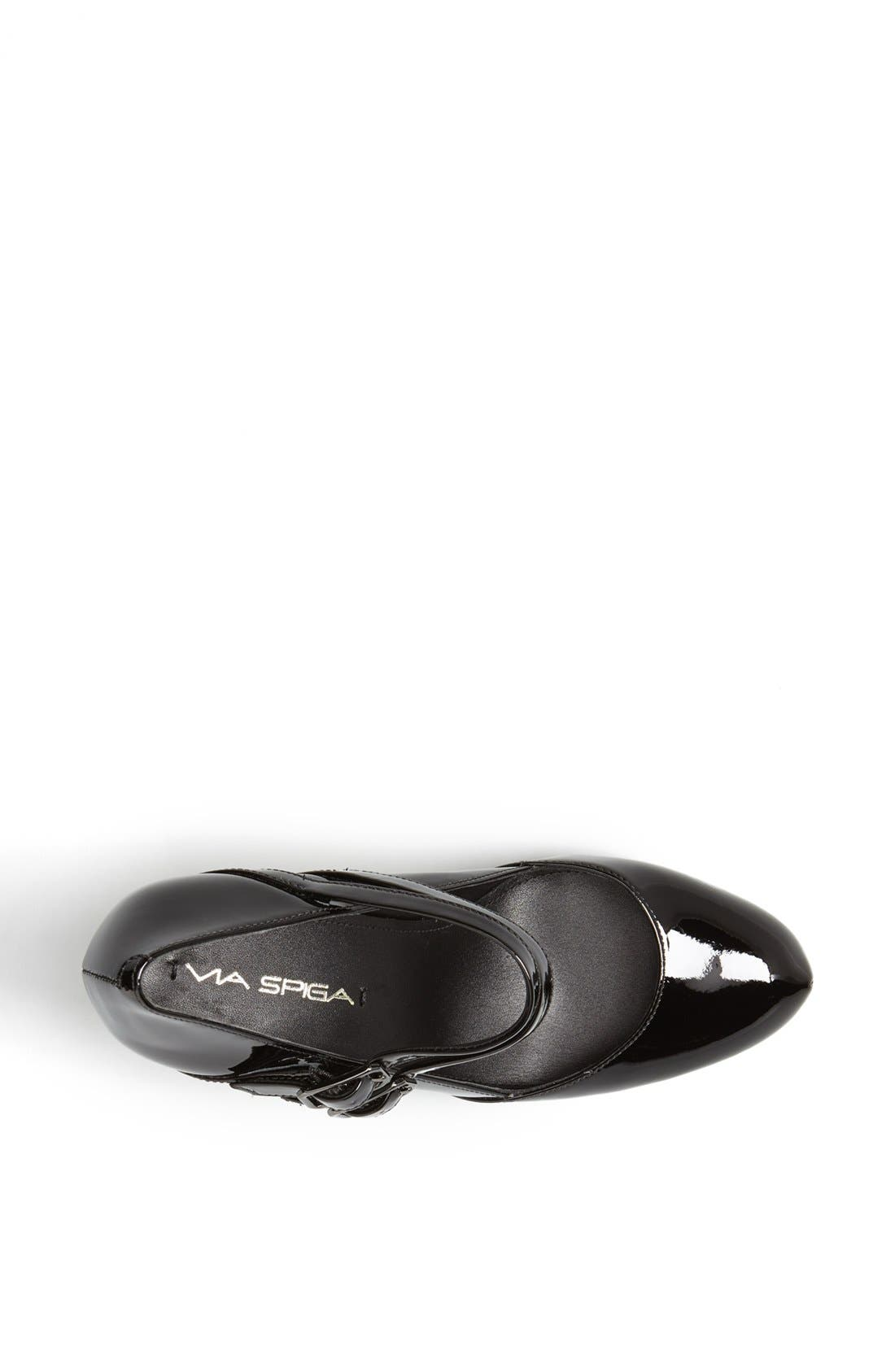 Alternate Image 3  - Via Spiga 'Ballard' Mary Jane Pump
