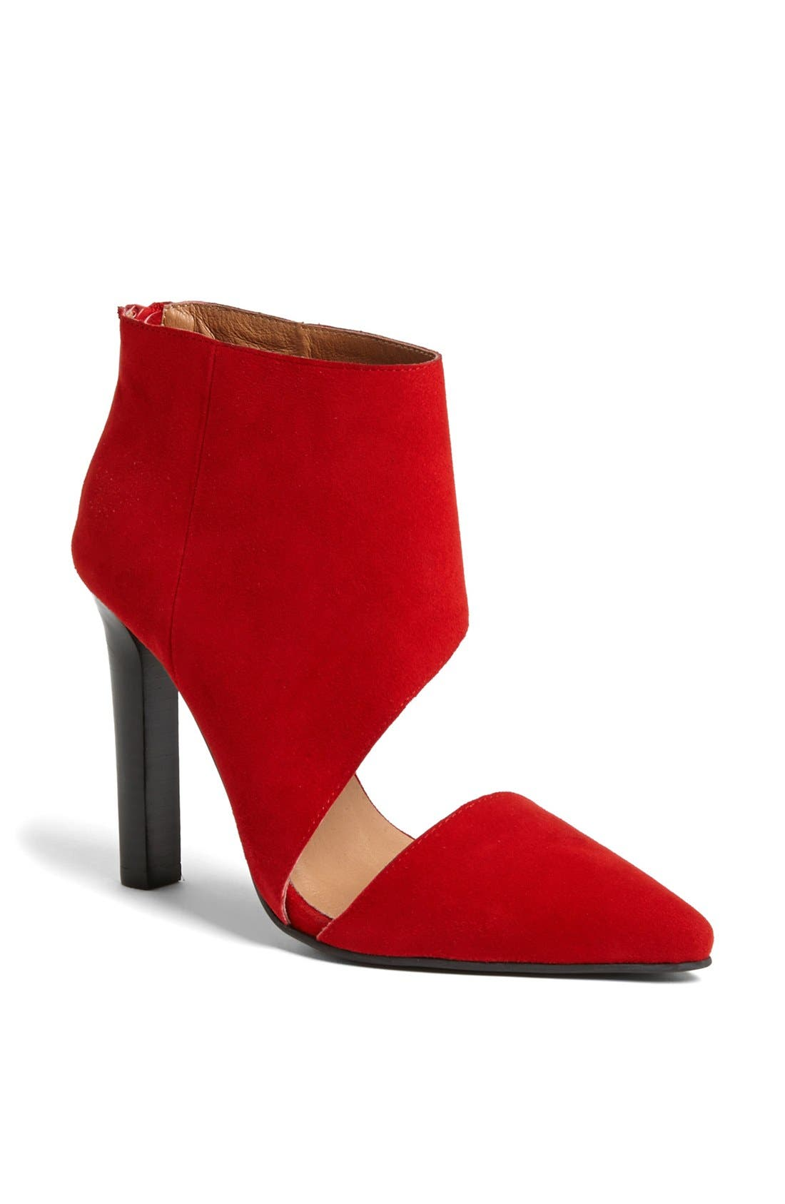 Alternate Image 1 Selected - Jeffrey Campbell 'Barnes' Bootie