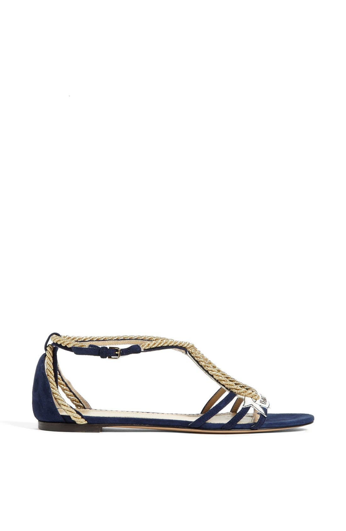 Alternate Image 4  - Charlotte Olympia 'Ahoy Sailor' Sandal